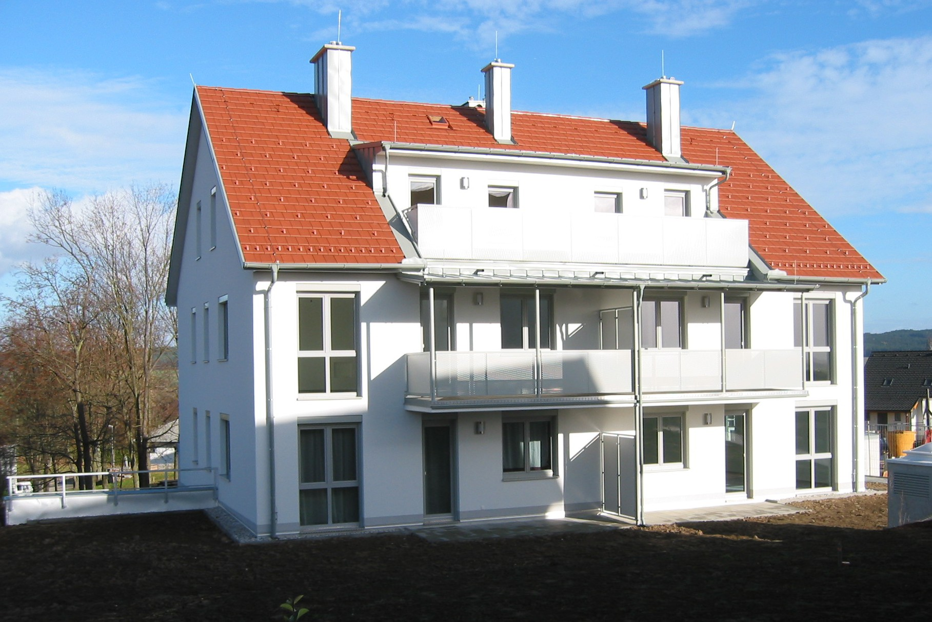 Immobilie von Kamptal in 3842 Thaya, Waidhofen an der Thaya, Thaya II/2 - Top 302