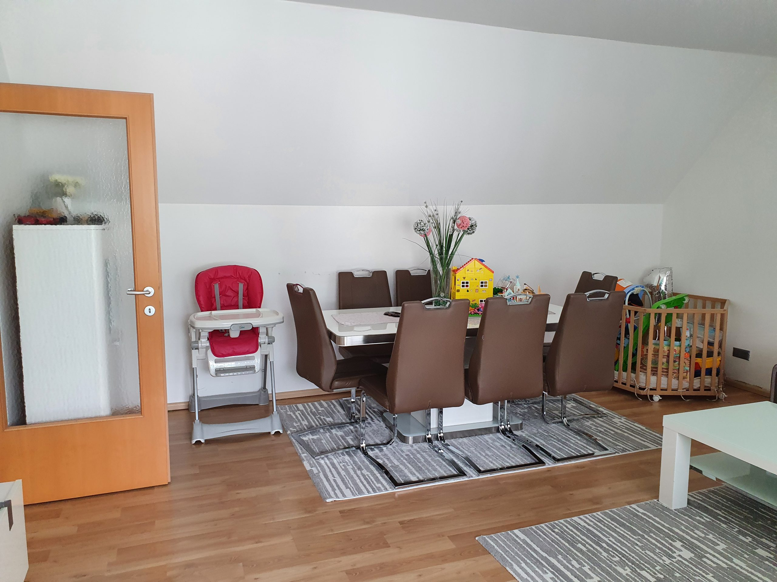 Immobilie von Kamptal in 2222 Bad Pirawarth, Gänserndorf, Bad Pirawarth I/1 - Top 205 #4