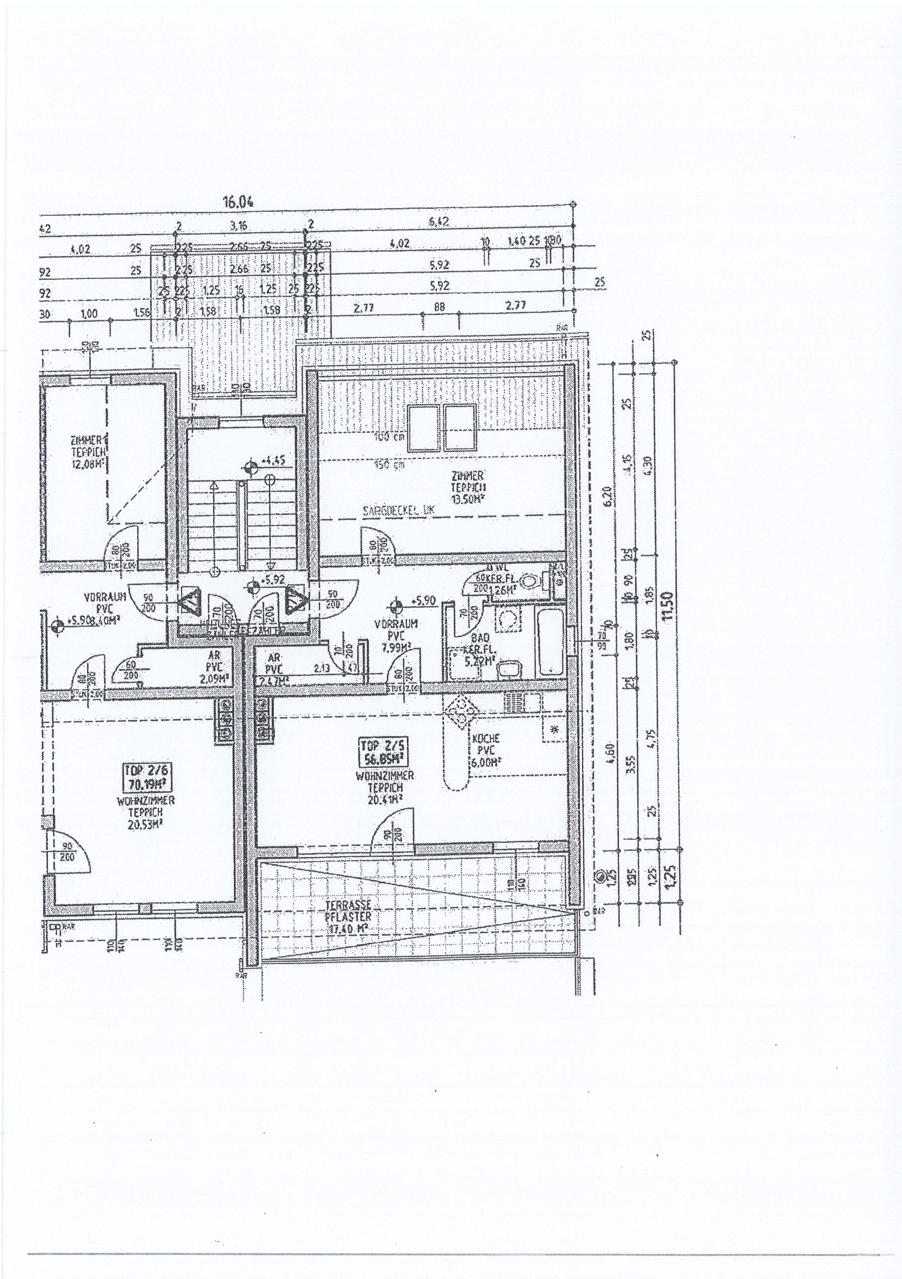 Immobilie von Kamptal in 3613 Albrechtsberg an der Großen Krems, Krems(Land), Albrechtsberg I/1 - Top 205 #13