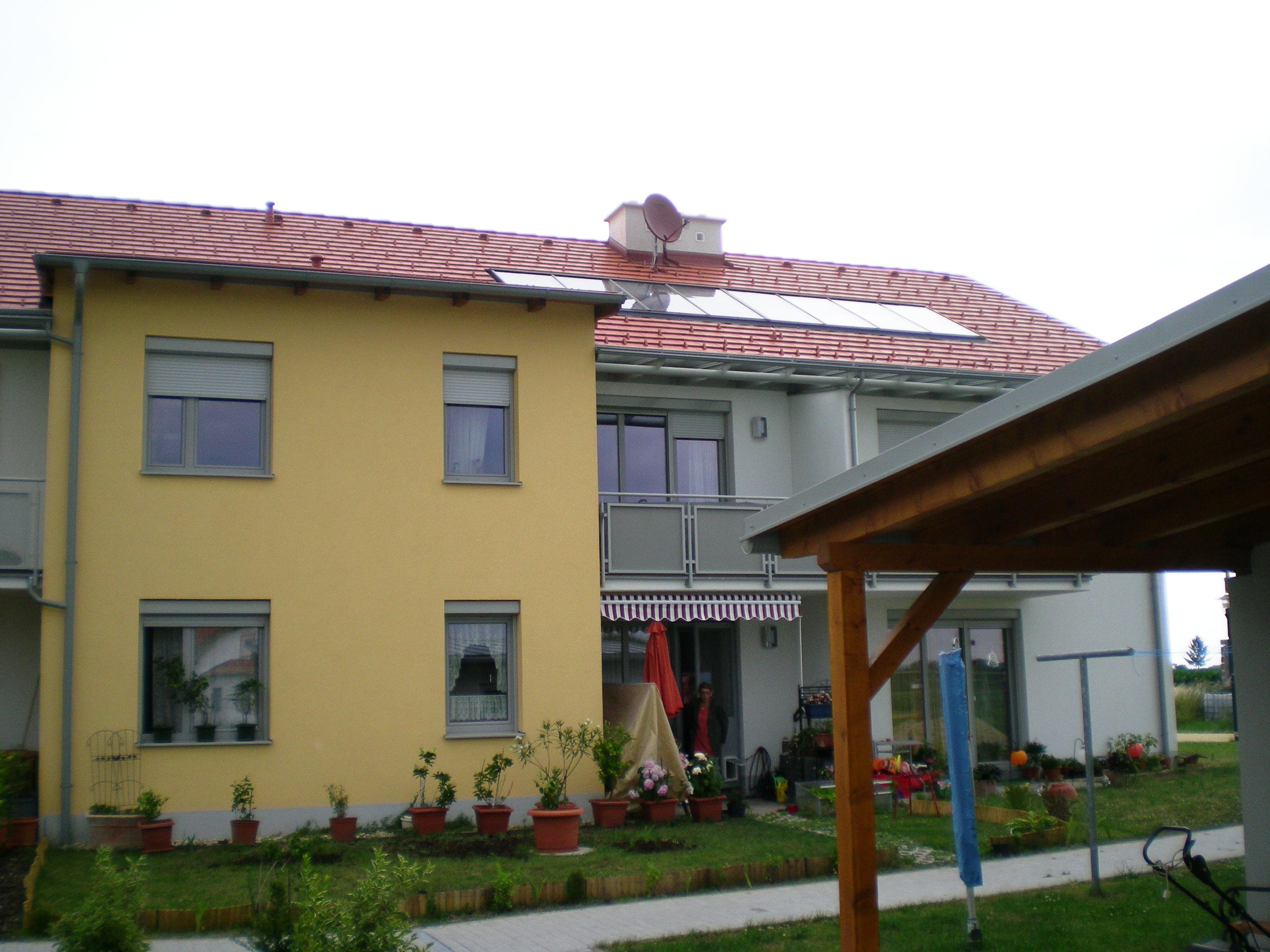 Immobilie von Kamptal in 2064 Wulzeshofen, Mistelbach, Wulzeshofen I/1 - Top 103 #9