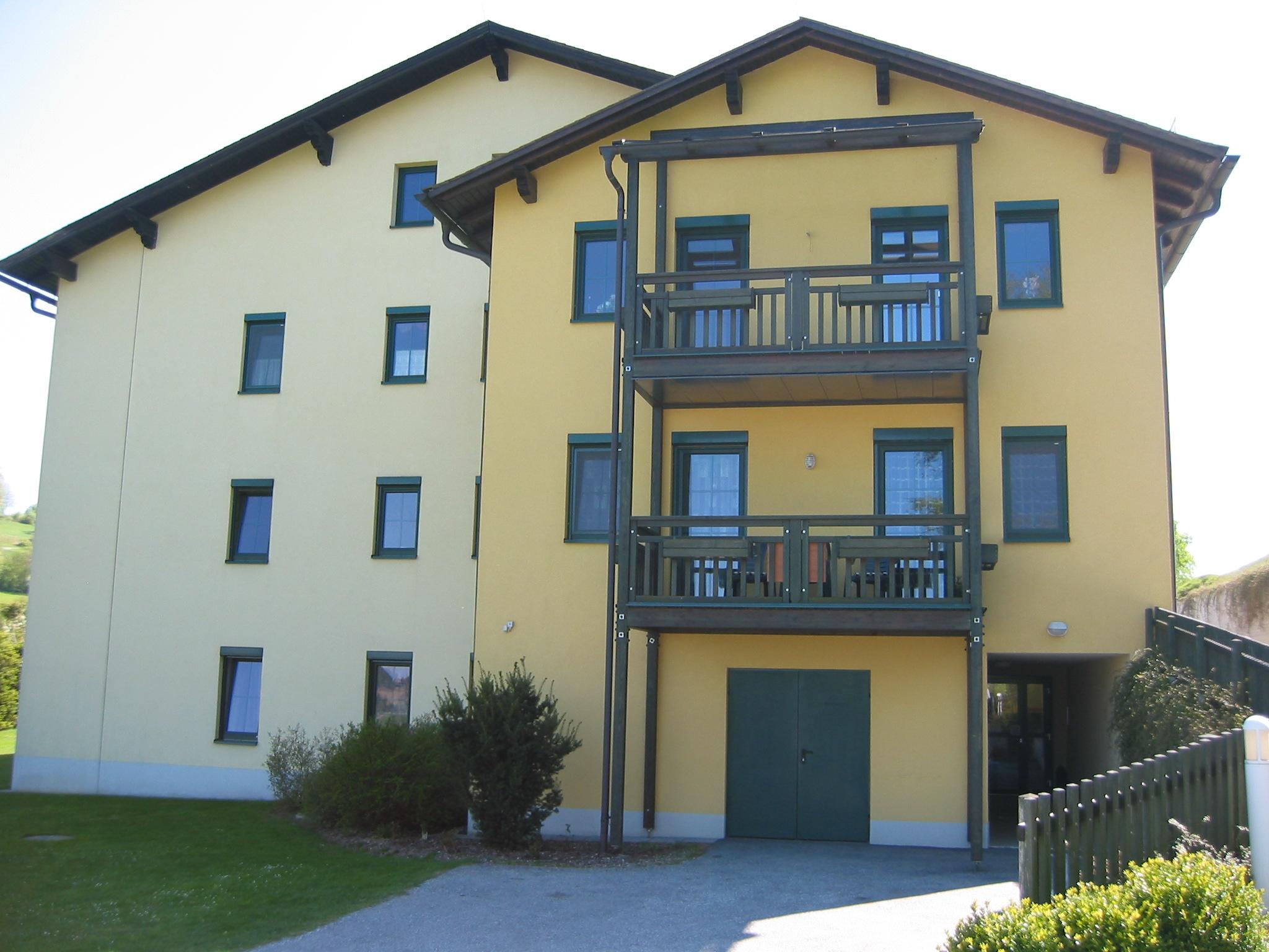Immobilie von Kamptal in 3925 Arbesbach, Zwettl, Arbesbach I - Top 101 #0