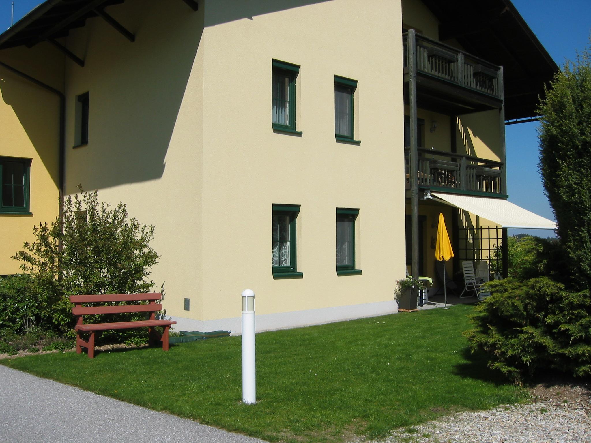 Immobilie von Kamptal in 3925 Arbesbach, Zwettl, Arbesbach I - Top 101 #1