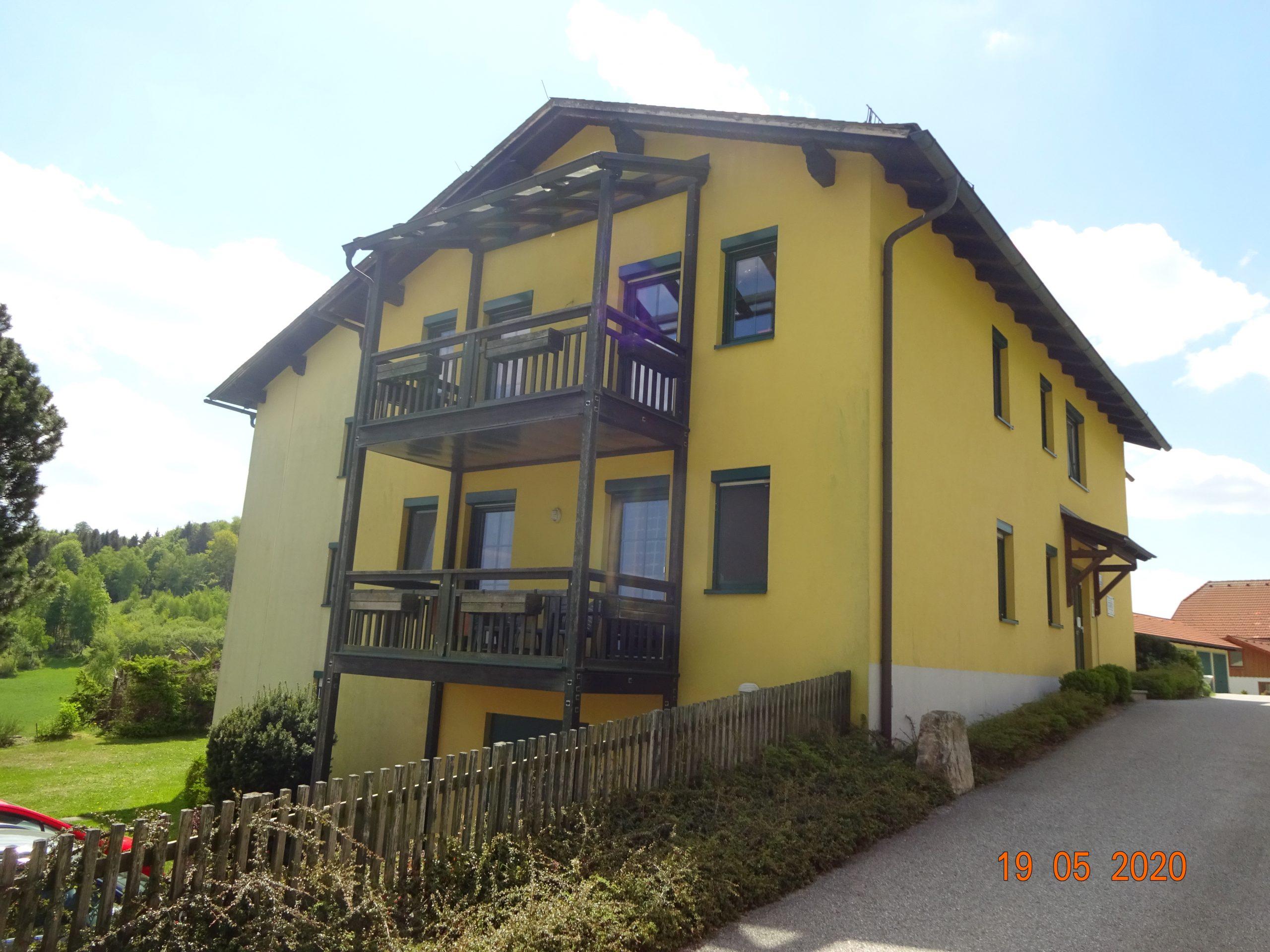 Immobilie von Kamptal in 3925 Arbesbach, Zwettl, Arbesbach I - Top 101 #2