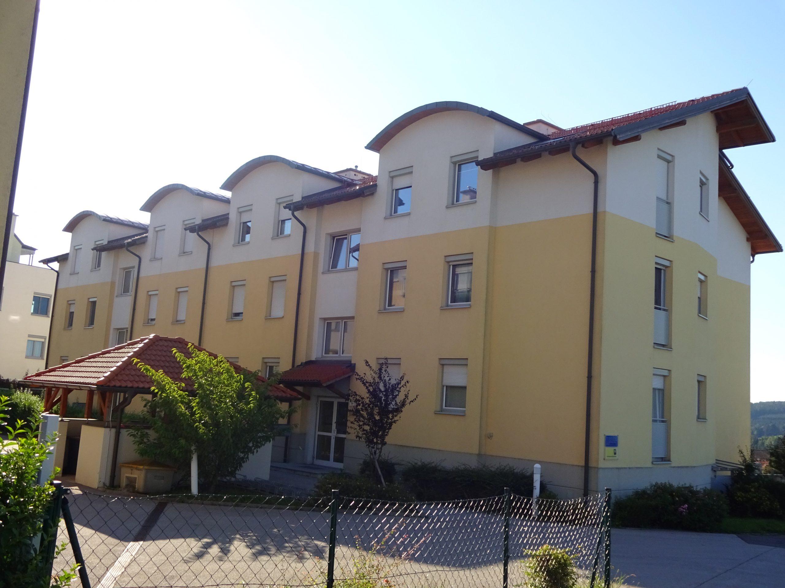 Immobilie von Kamptal in 3542 Gföhl, Krems(Land), Gföhl IV/3 - Top 704 #0