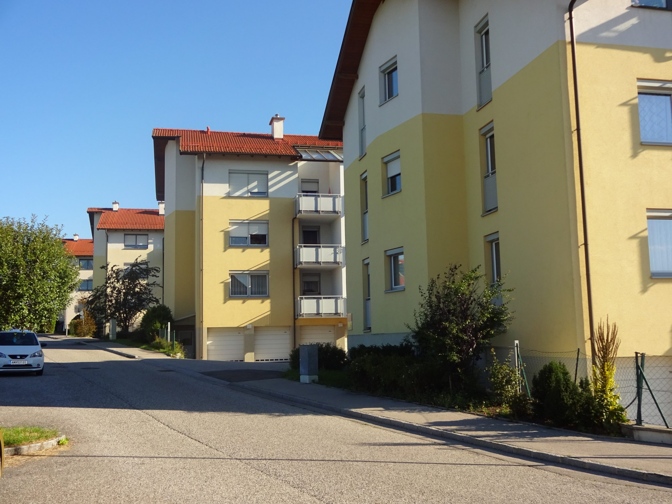 Immobilie von Kamptal in 3542 Gföhl, Krems(Land), Gföhl IV/3 - Top 704 #2