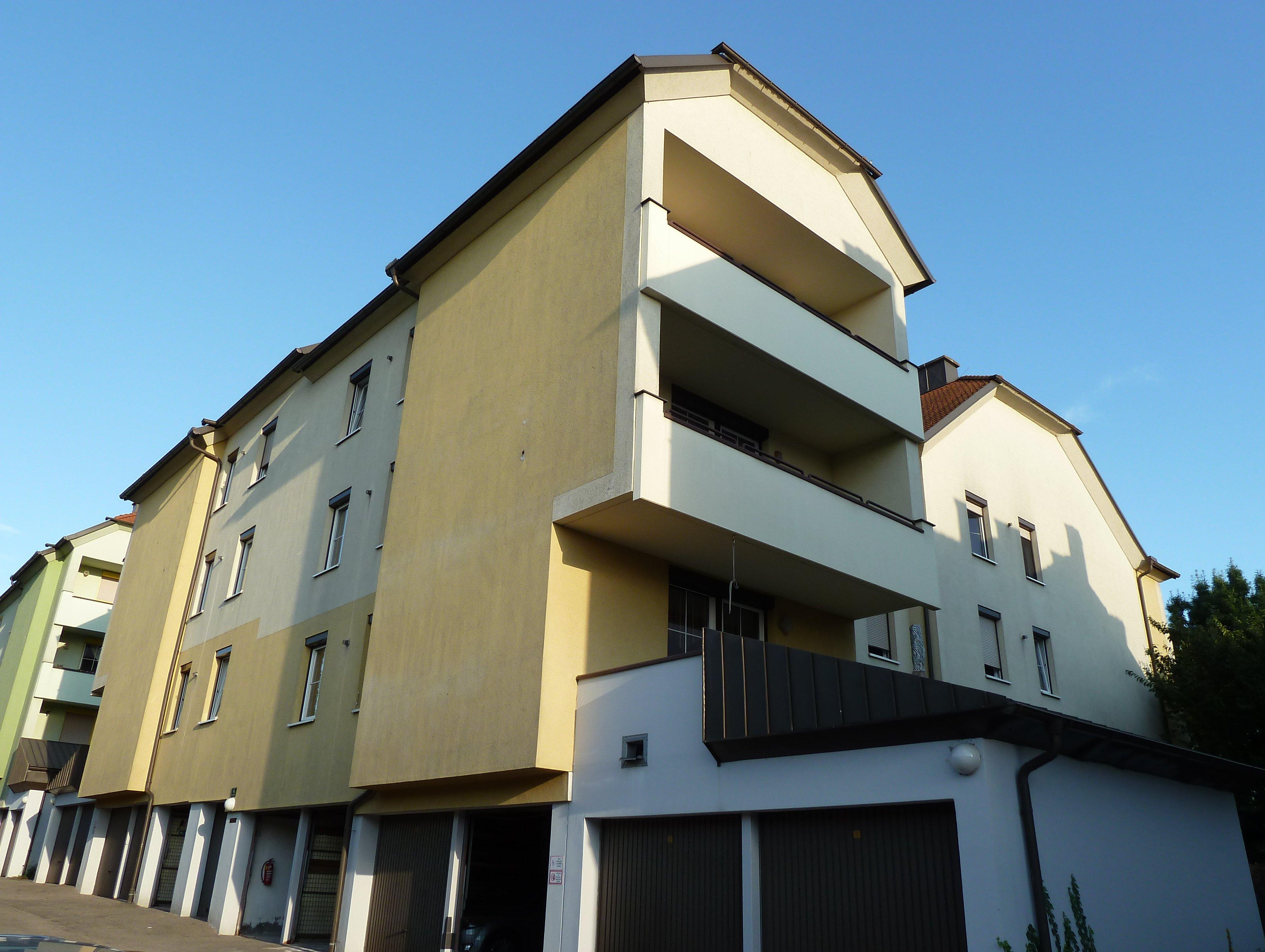 Immobilie von Kamptal in 3730 Eggenburg, Horn, Eggenburg III/2 - Top 14 #1