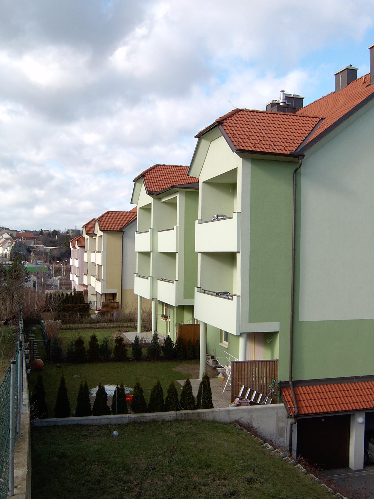 Immobilie von Kamptal in 3730 Eggenburg, Horn, Eggenburg III/2 - Top 14 #3
