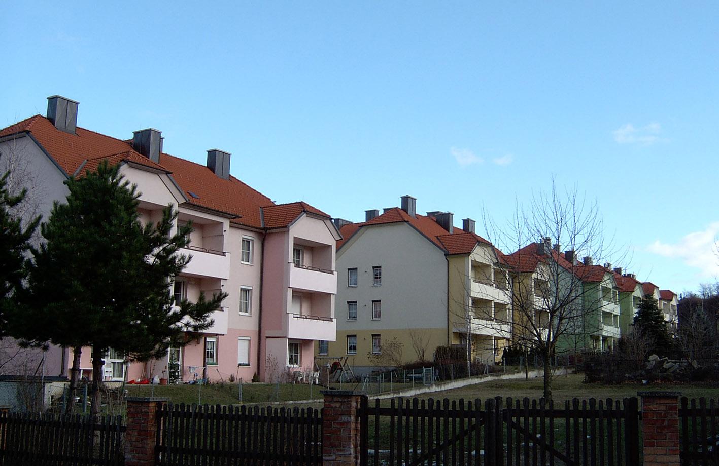 Immobilie von Kamptal in 3730 Eggenburg, Horn, Eggenburg III/2 - Top 14 #2