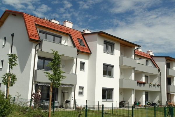 Immobilie von Kamptal in 3571 Gars am Kamp, Horn - Top: 605
