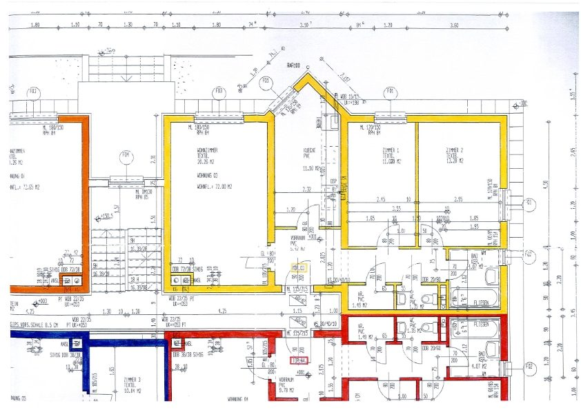 Immobilie von Kamptal in 3580 Horn, Horn, Horn III/1 - Top 3 #0