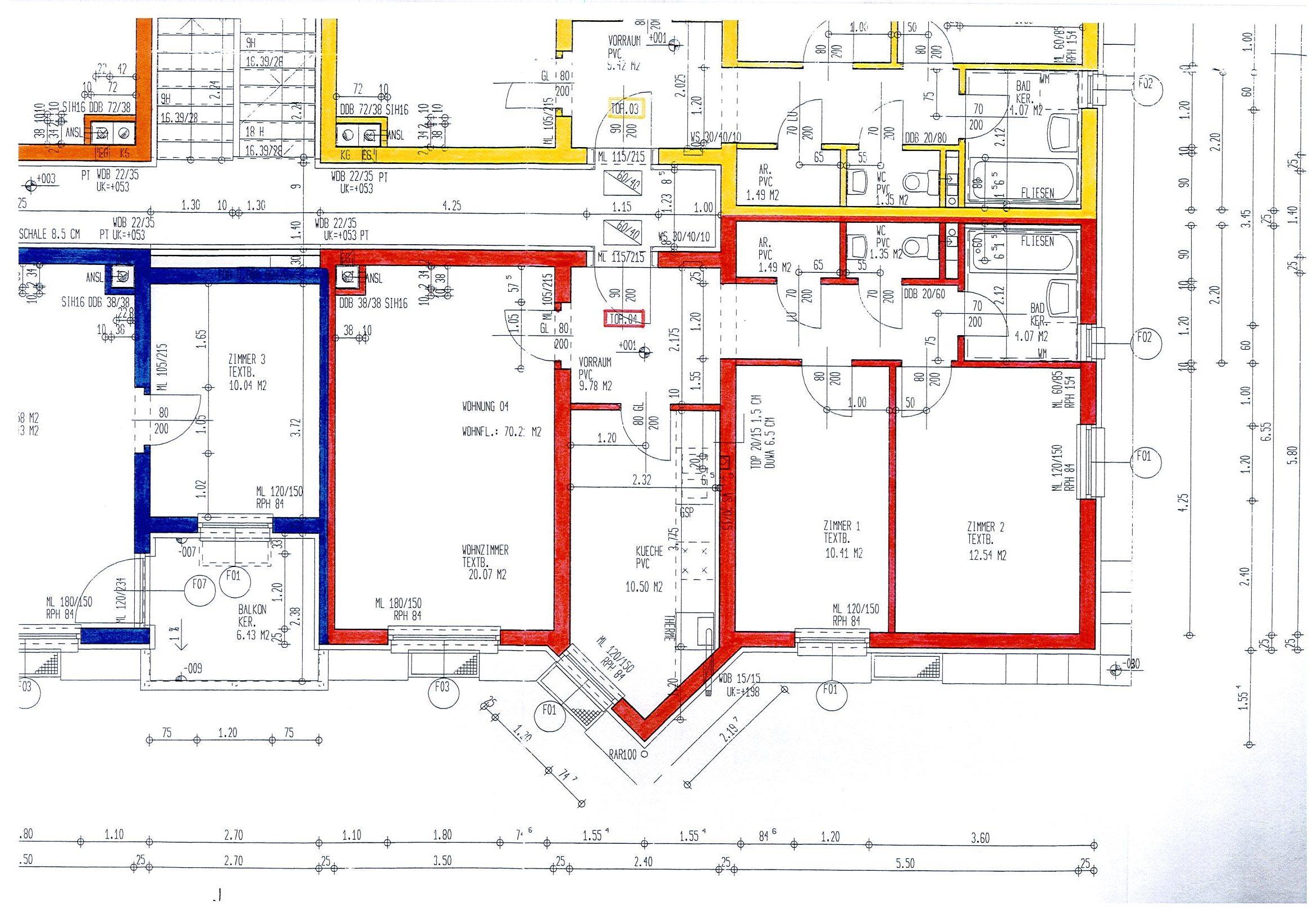 Immobilie von Kamptal in 3580 Horn, Horn, Horn III/1 - Top 4 #4
