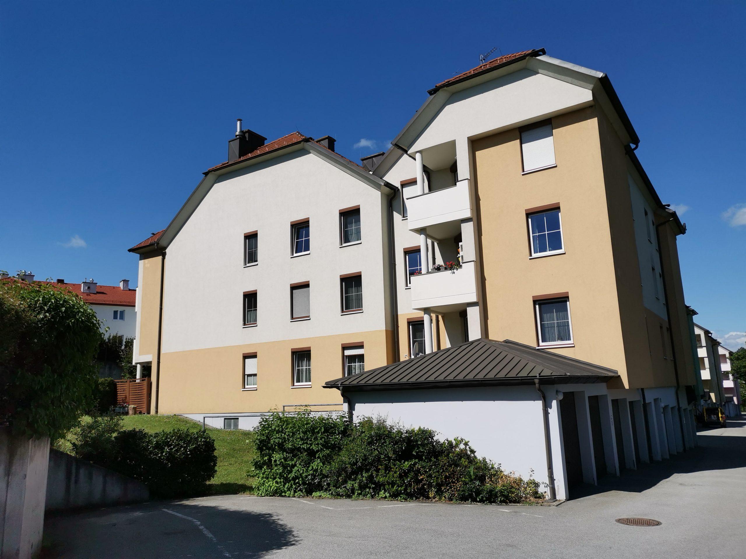 Immobilie von Kamptal in 3730 Eggenburg, Horn, Eggenburg III/4 - Top 5 #1