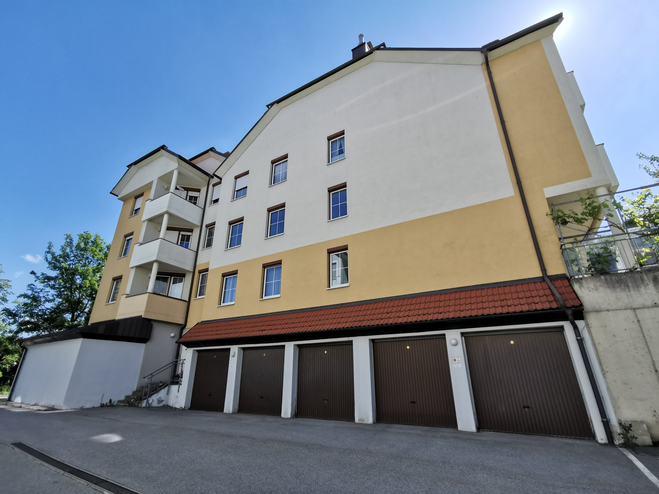 Immobilie von Kamptal in 3730 Eggenburg, Horn, Eggenburg III/4 - Top 5 #3