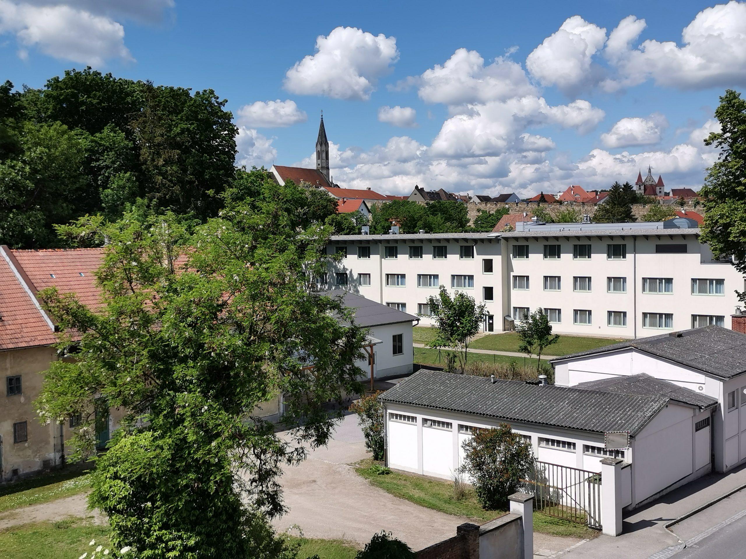 Immobilie von Kamptal in 3730 Eggenburg, Horn, Eggenburg V/2 - Top 111 #5