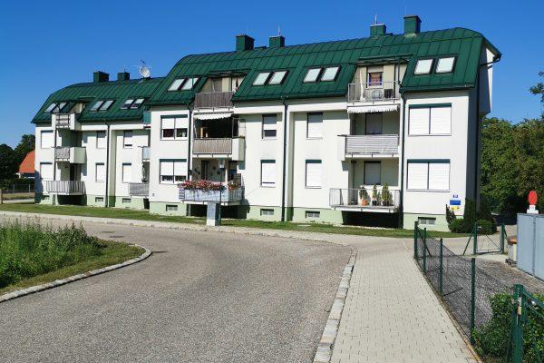 Immobilie von Kamptal in 2222 Bad Pirawarth, Gänserndorf - Top: 108 #0