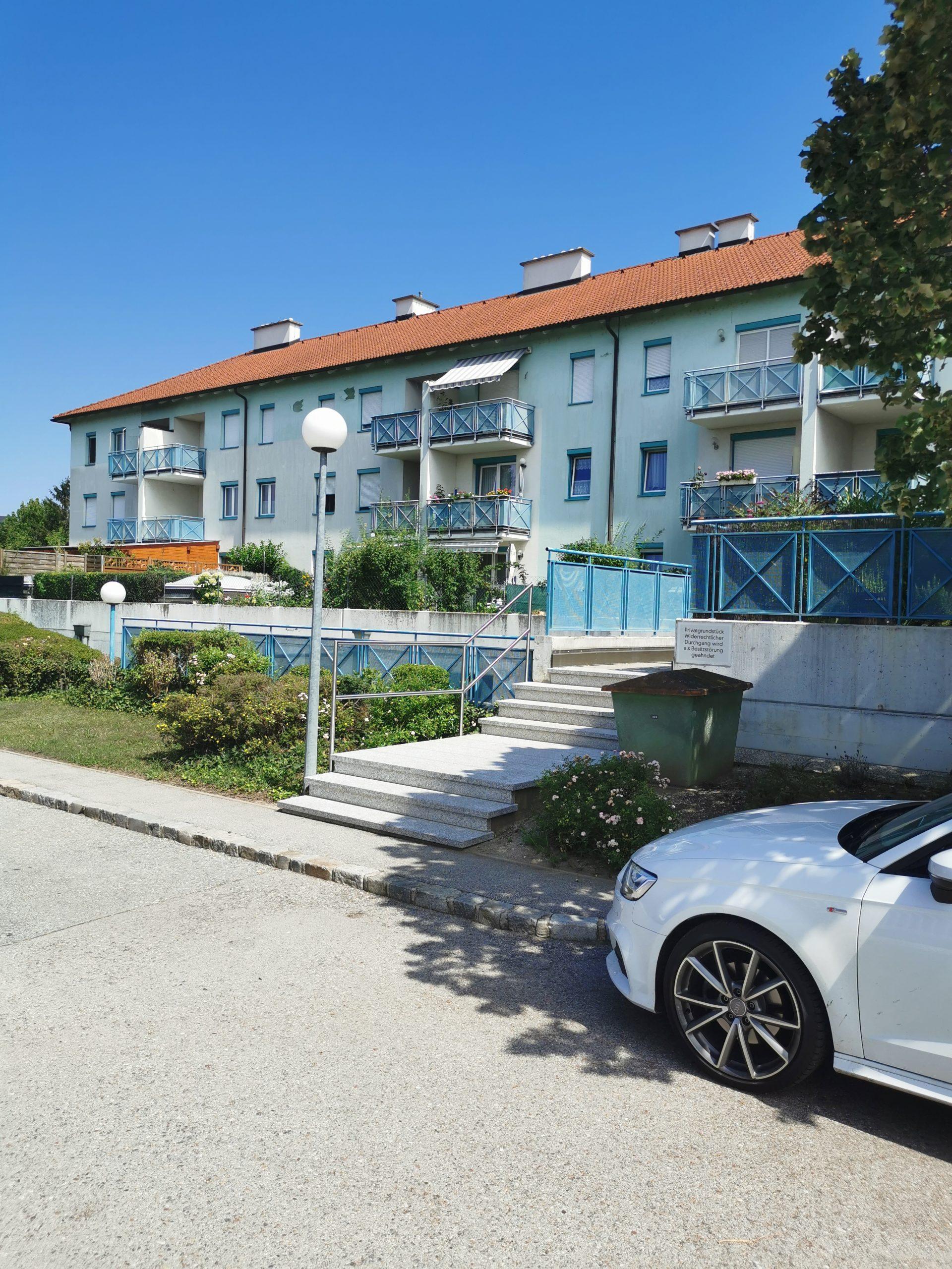 Immobilie von Kamptal in 2136 Laa an der Thaya, Mistelbach, Laa/ Thaya V/2 - Top 807 #1
