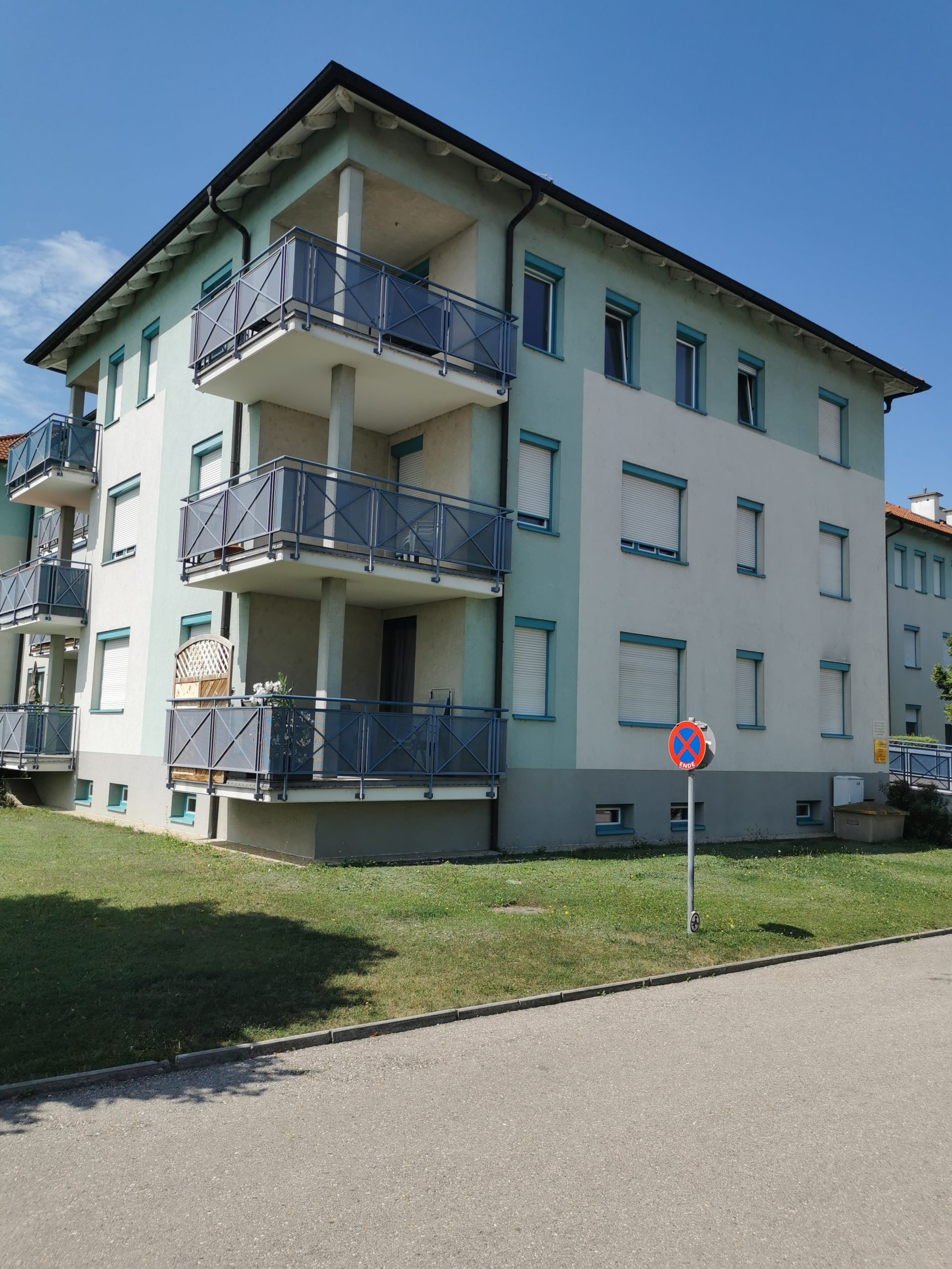 Immobilie von Kamptal in 2136 Laa an der Thaya, Mistelbach, Laa/ Thaya V/2 - Top 807 #0