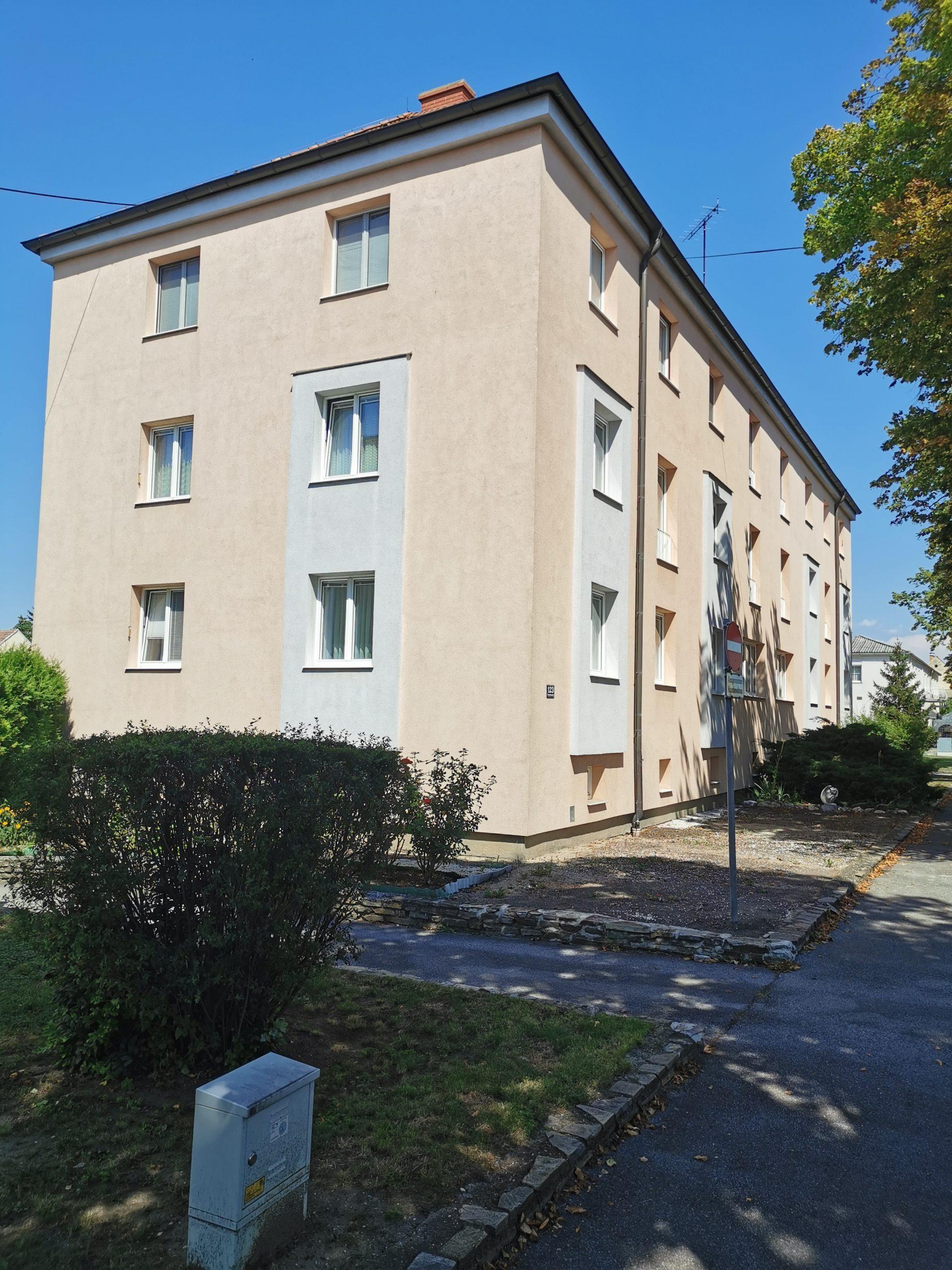 Immobilie von Kamptal in 2136 Laa an der Thaya, Mistelbach, Laa XII - Top 104 #0