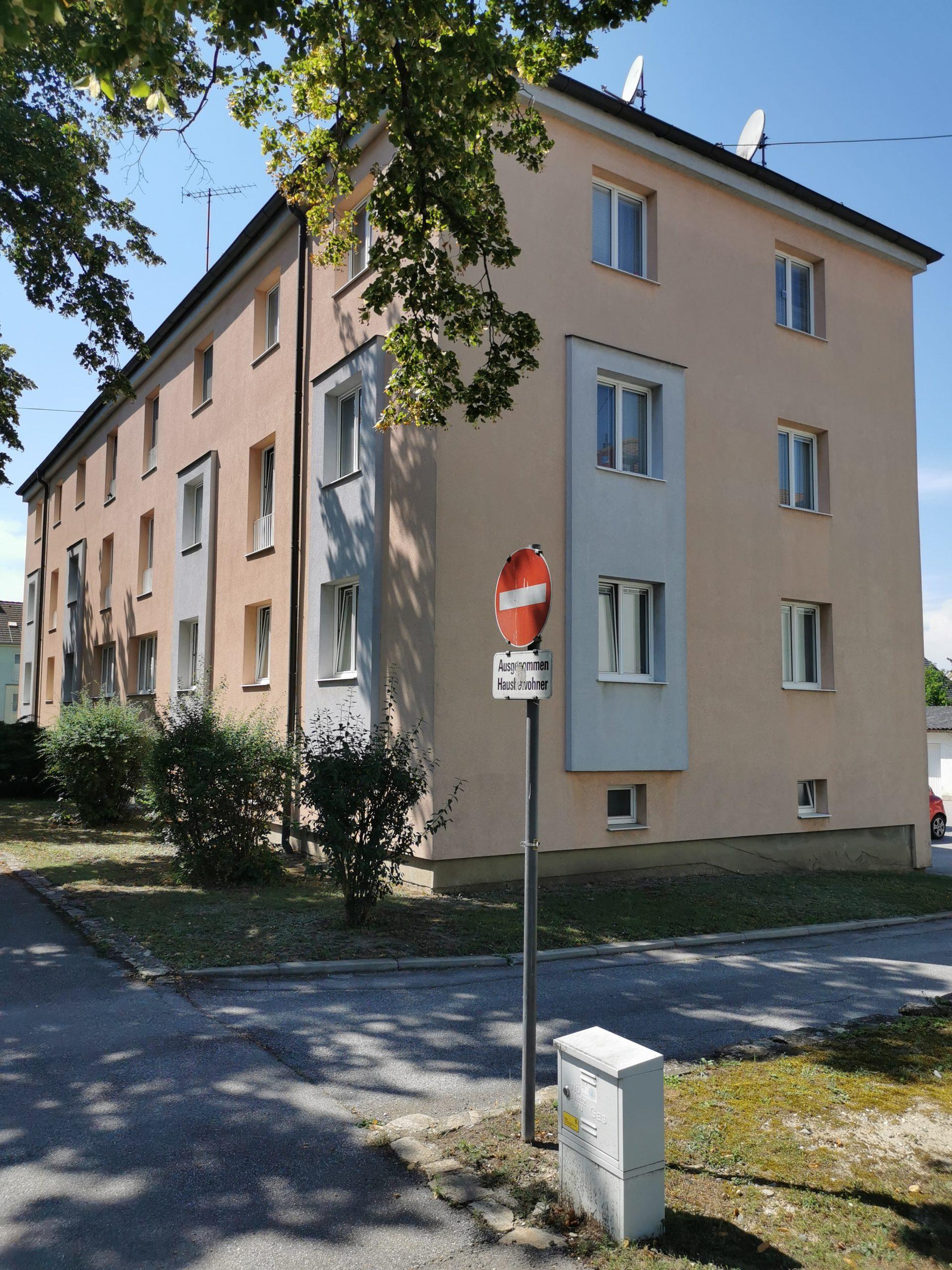 Immobilie von Kamptal in 2136 Laa an der Thaya, Mistelbach, Laa XII - Top 104 #1