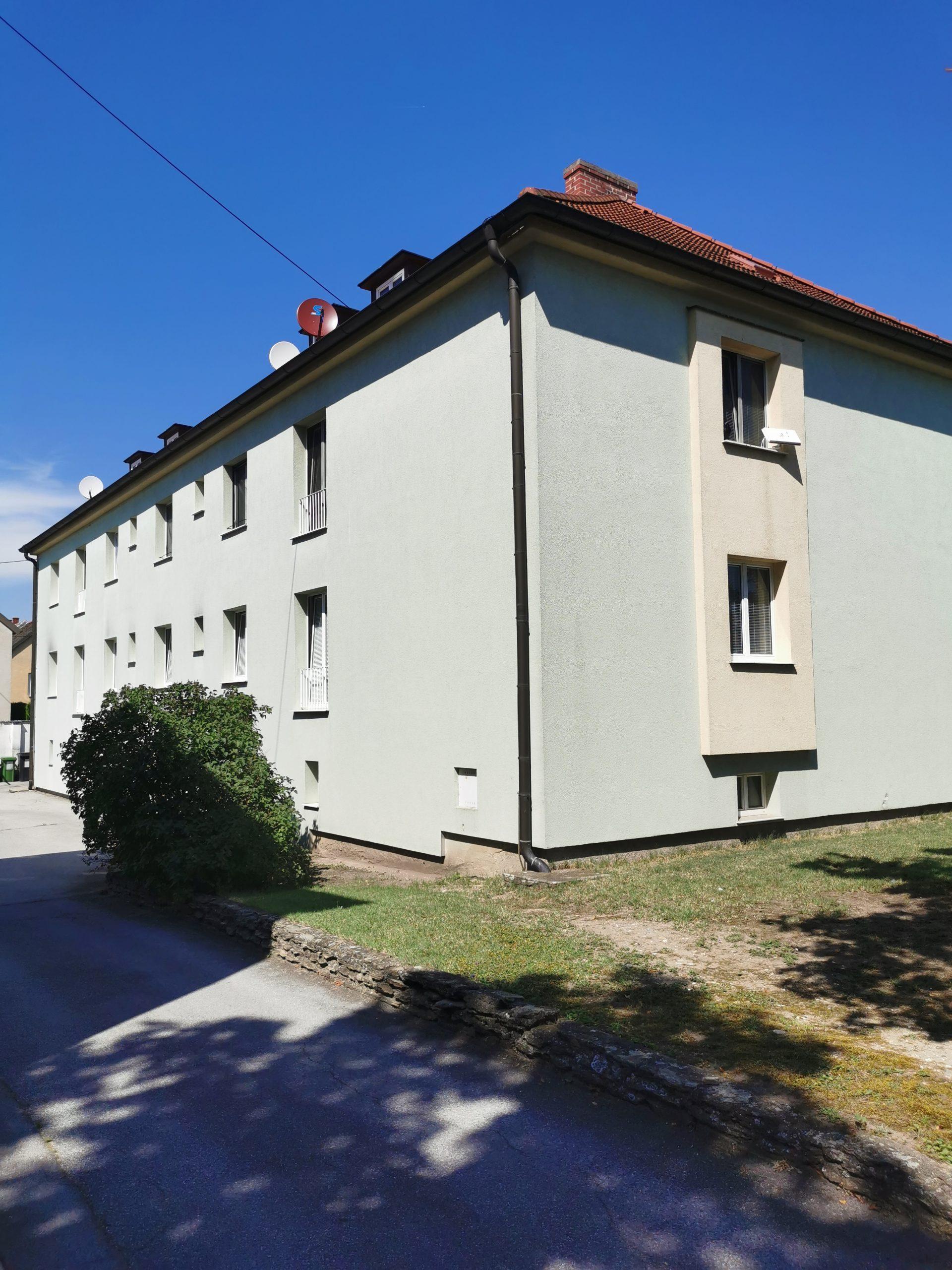 Immobilie von Kamptal in 2136 Laa an der Thaya, Mistelbach, Laa XIII - Top 7 #1