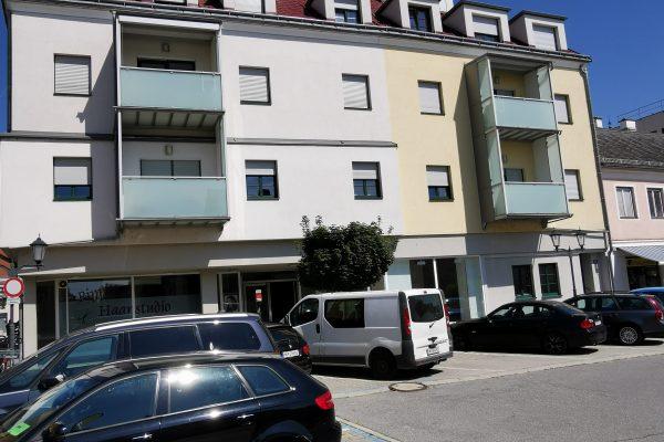 Immobilie von Kamptal in 2136 Laa an der Thaya, Mistelbach - Top: 20 - Stadtplatz Nr. 61 #2