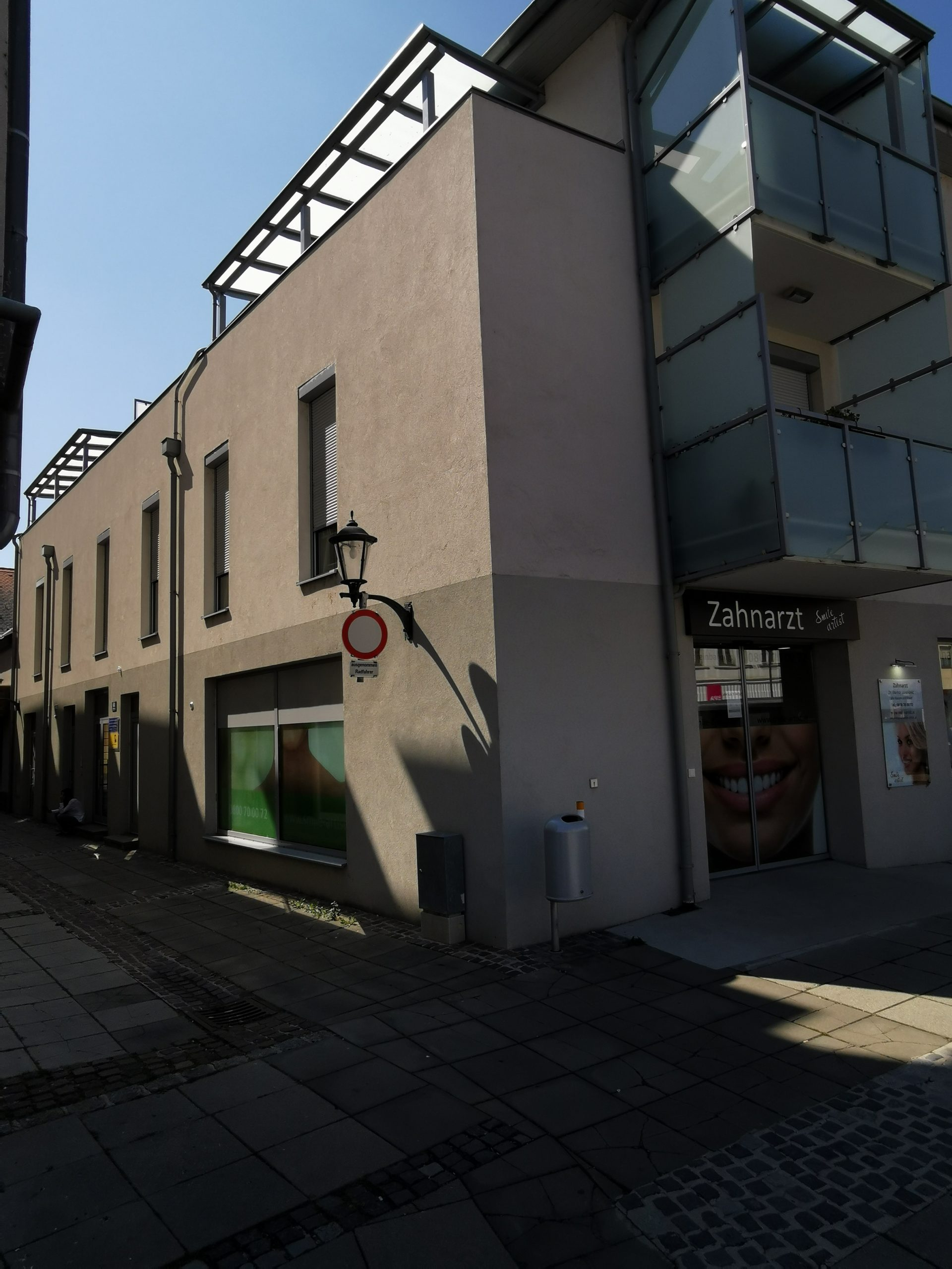 Immobilie von Kamptal in 2136 Laa an der Thaya, Mistelbach, Laa/ Thaya VII - Top 20 - Stadtplatz Nr. 61 #11