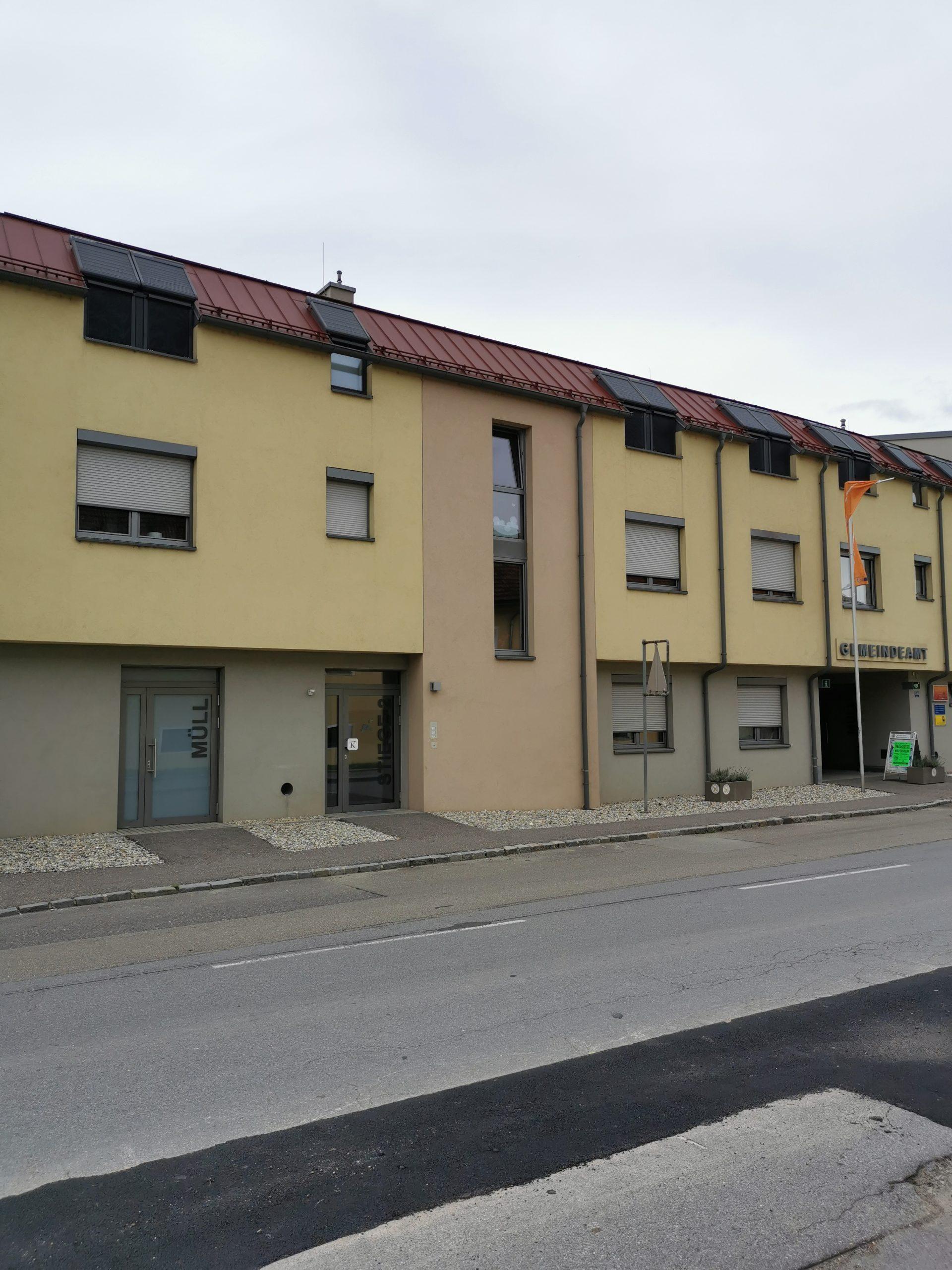 Immobilie von Kamptal in 2193 Wilfersdorf, Mistelbach, Wilfersdorf II - Top 204 #1