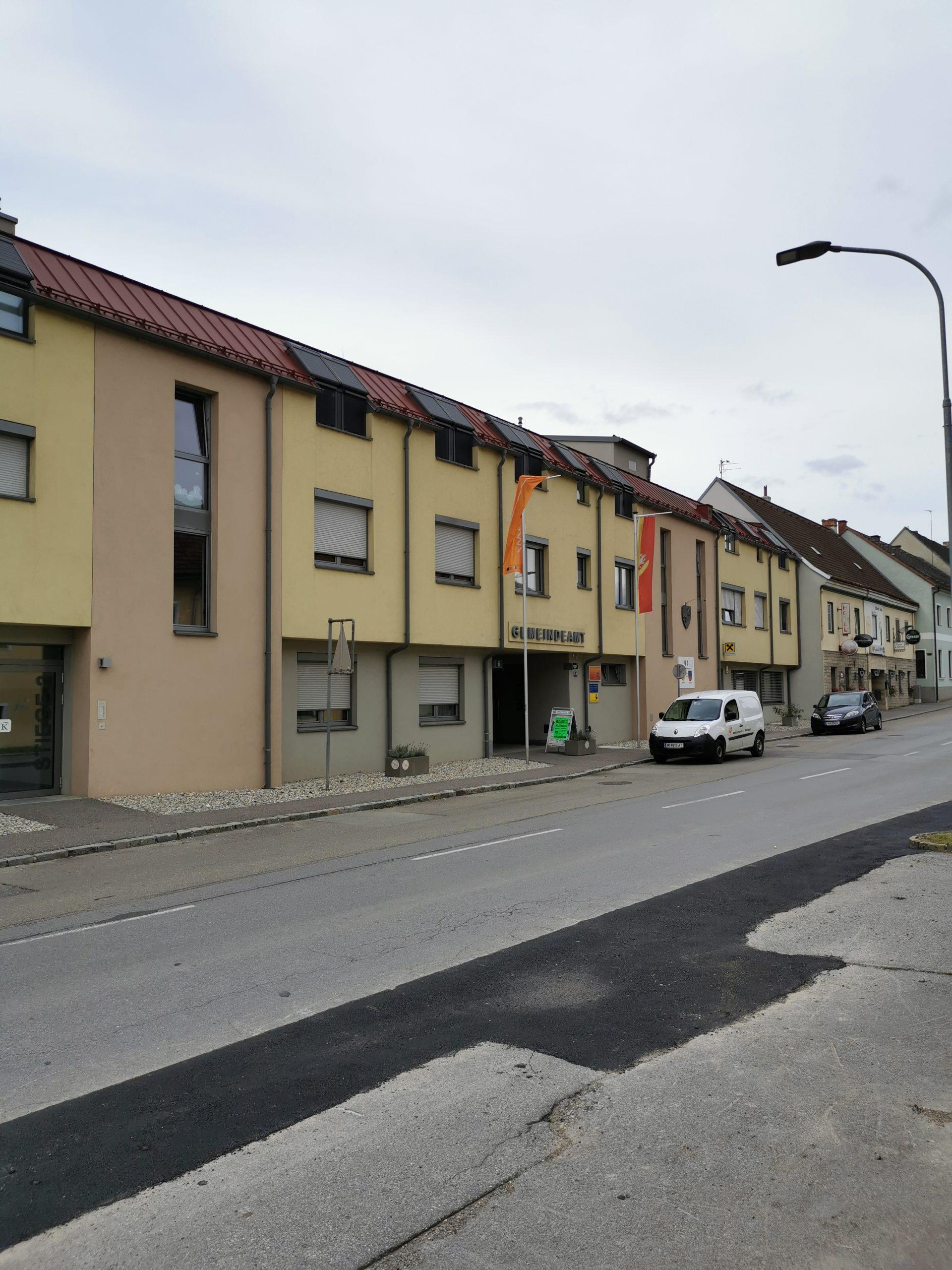 Immobilie von Kamptal in 2193 Wilfersdorf, Mistelbach, Wilfersdorf II - Top 204 #0
