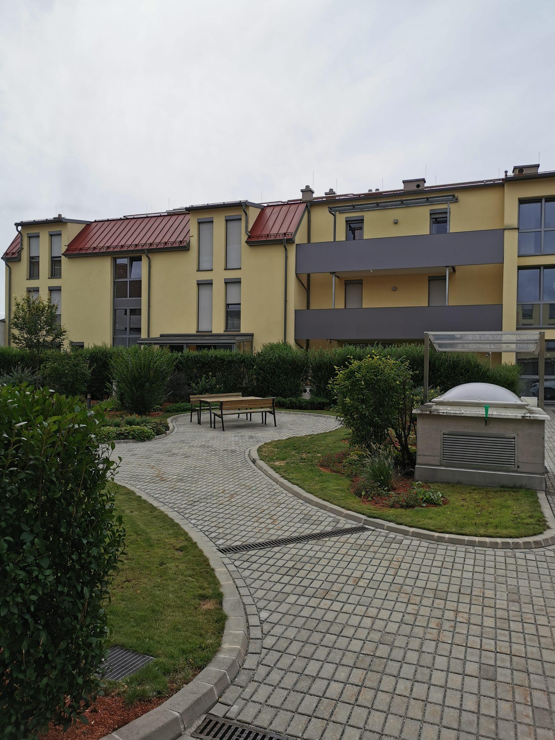 Immobilie von Kamptal in 2193 Wilfersdorf, Mistelbach, Wilfersdorf II - Top 204 #4