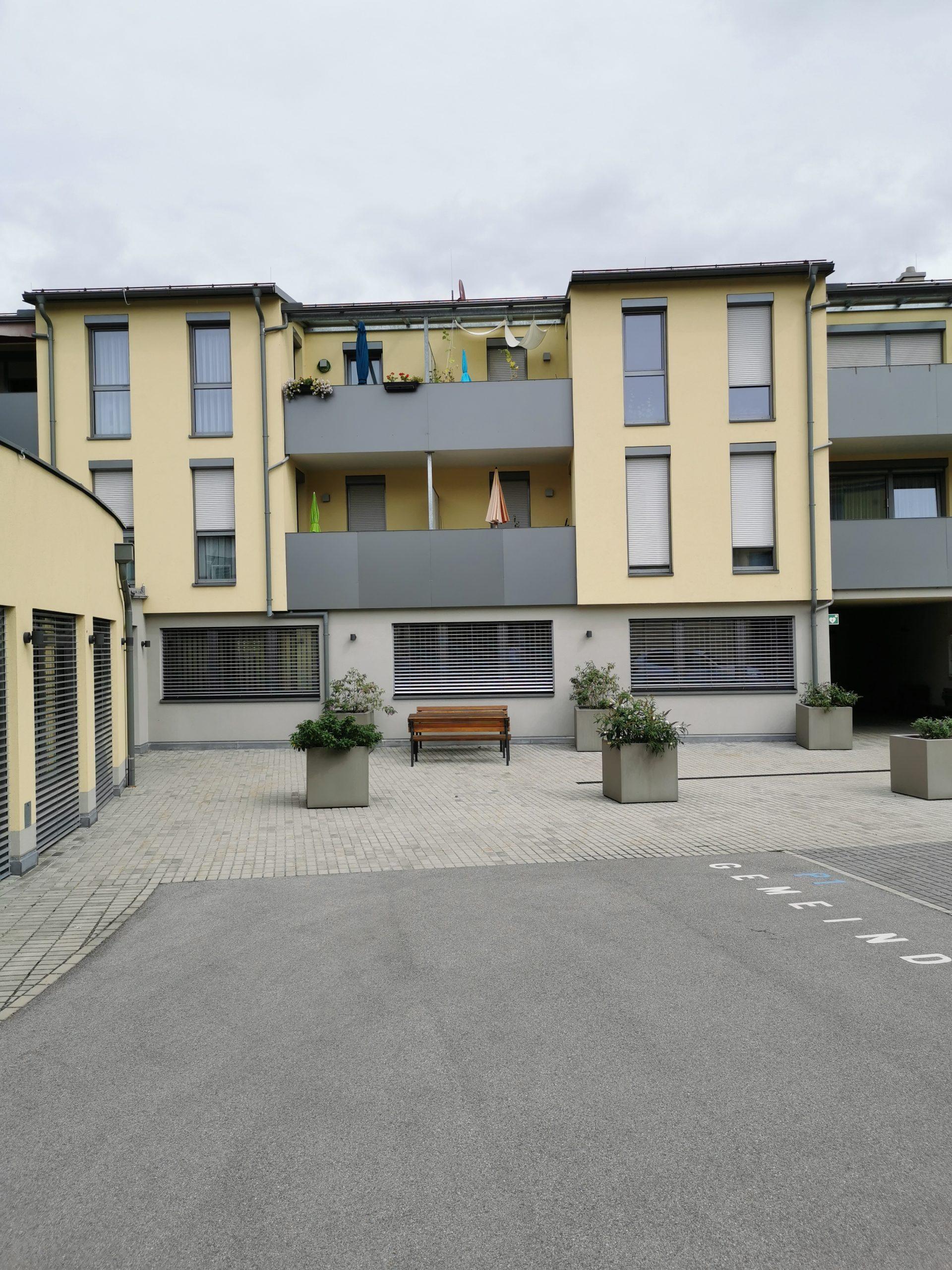 Immobilie von Kamptal in 2193 Wilfersdorf, Mistelbach, Wilfersdorf II - Top 204 #5