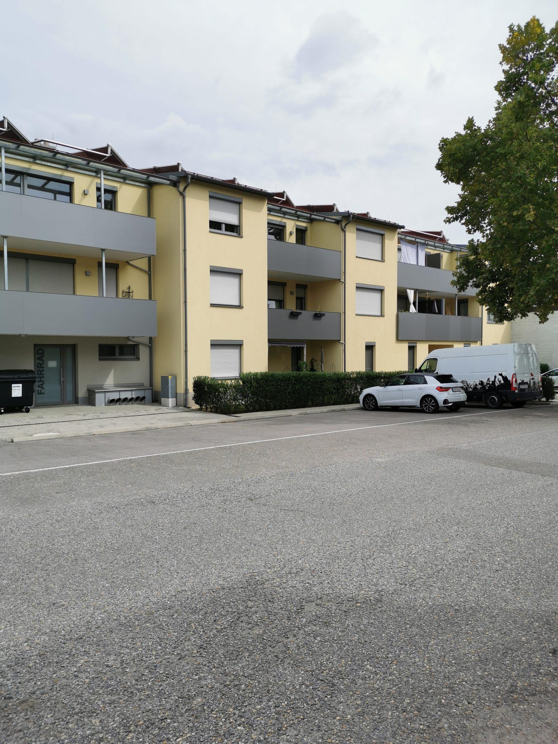 Immobilie von Kamptal in 2193 Wilfersdorf, Mistelbach, Wilfersdorf II - Top 204 #6
