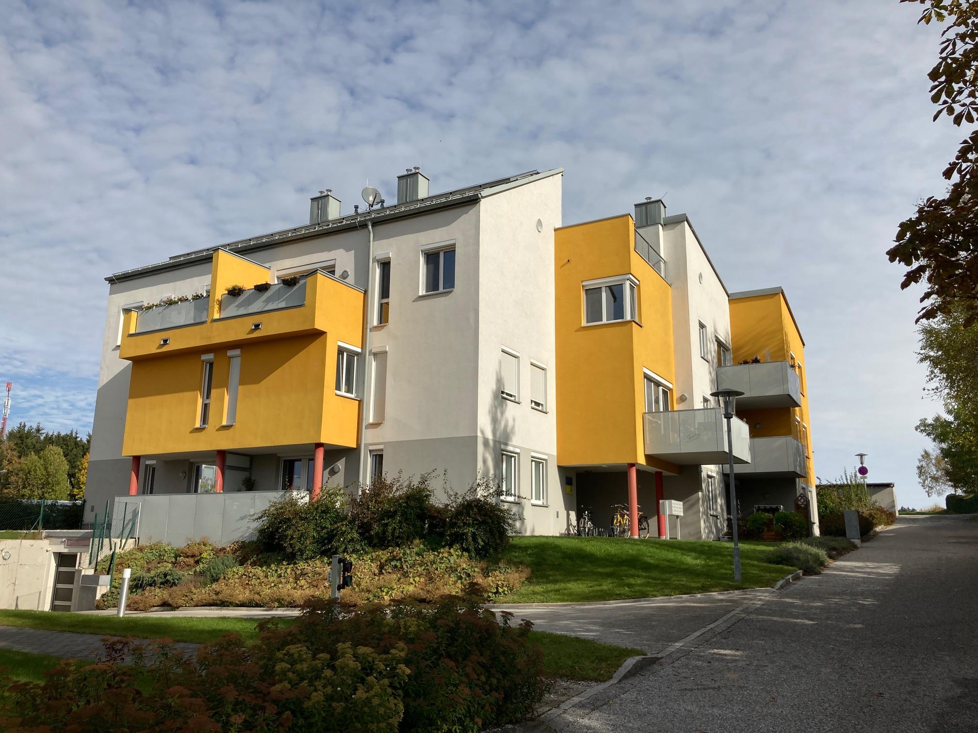 Immobilie von Kamptal in 3631 Ottenschlag, Zwettl, Ottenschlag I/1 - Top 210 #0