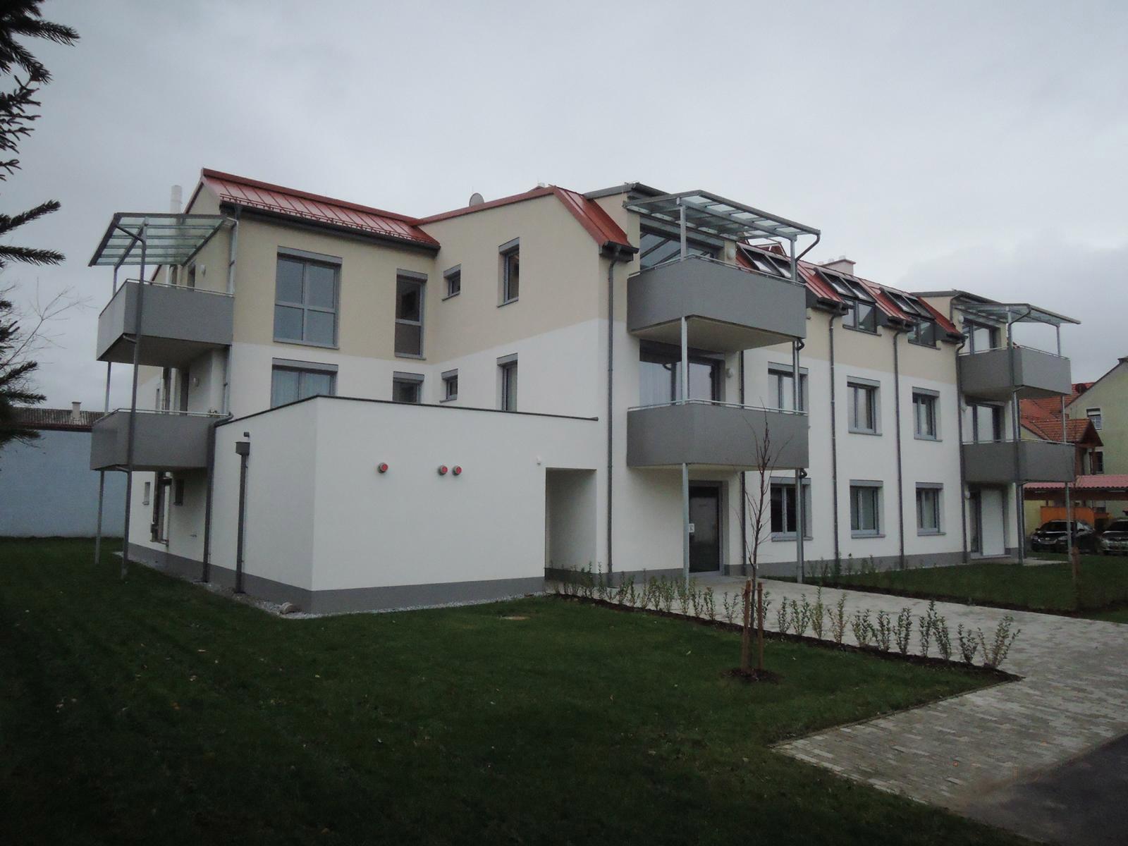 Immobilie von Kamptal in 3754 Irnfritz, Horn, Irnfritz II/3 - Top 308 #10