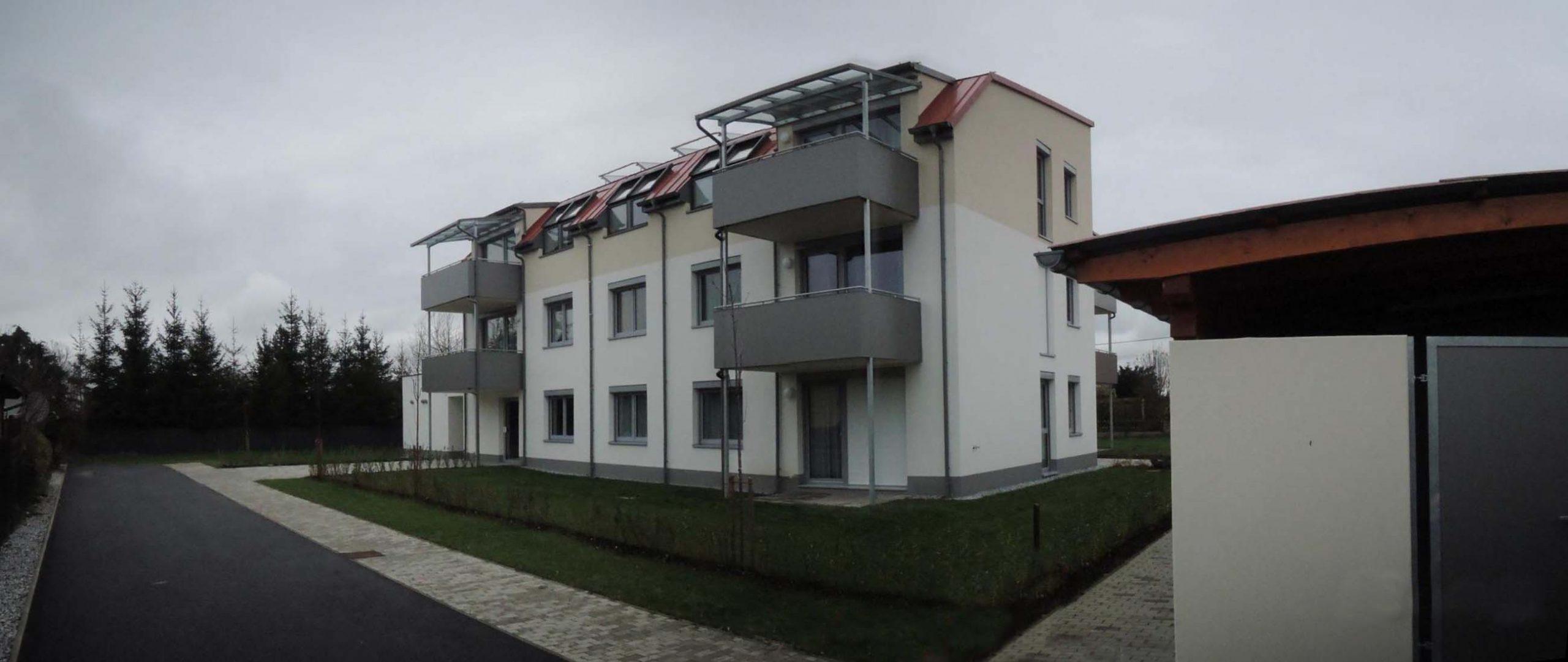 Immobilie von Kamptal in 3754 Irnfritz, Horn, Irnfritz II/3 - Top 308 #12