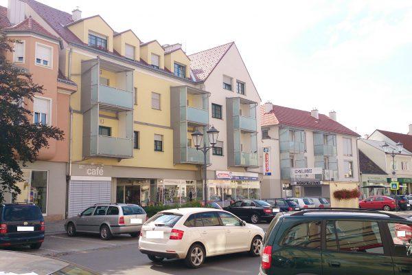 Immobilie von Kamptal in 2136 Laa an der Thaya, Mistelbach - Top: 20 - Stadtplatz Nr. 61 #0