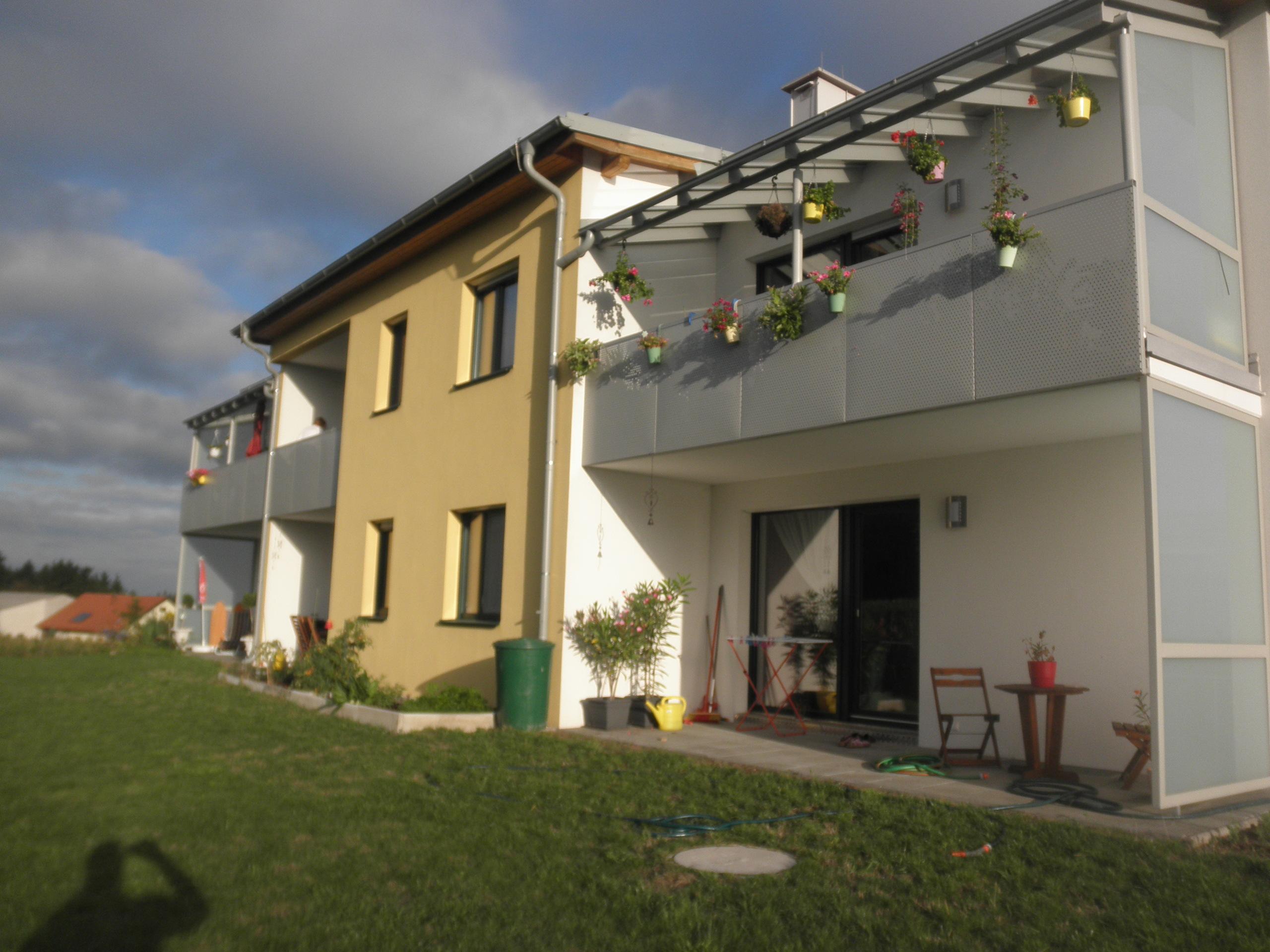 Immobilie von Kamptal in 3572 St. Leonhard am Hornerwald, Krems(Land), St. Leonhard I/2 - Top 202 #12