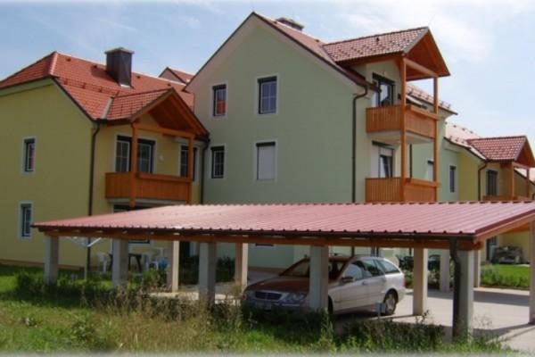 Immobilie von Kamptal in 3754 Irnfritz, Horn - Top: B5 #0
