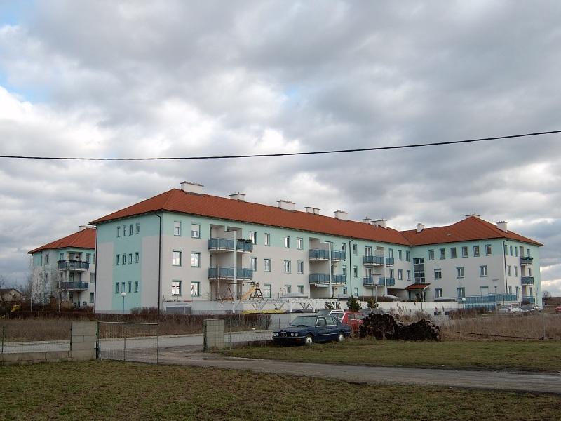 Immobilie von Kamptal in 2136 Laa an der Thaya, Mistelbach, Laa/ Thaya V/1 - Top 107 #10