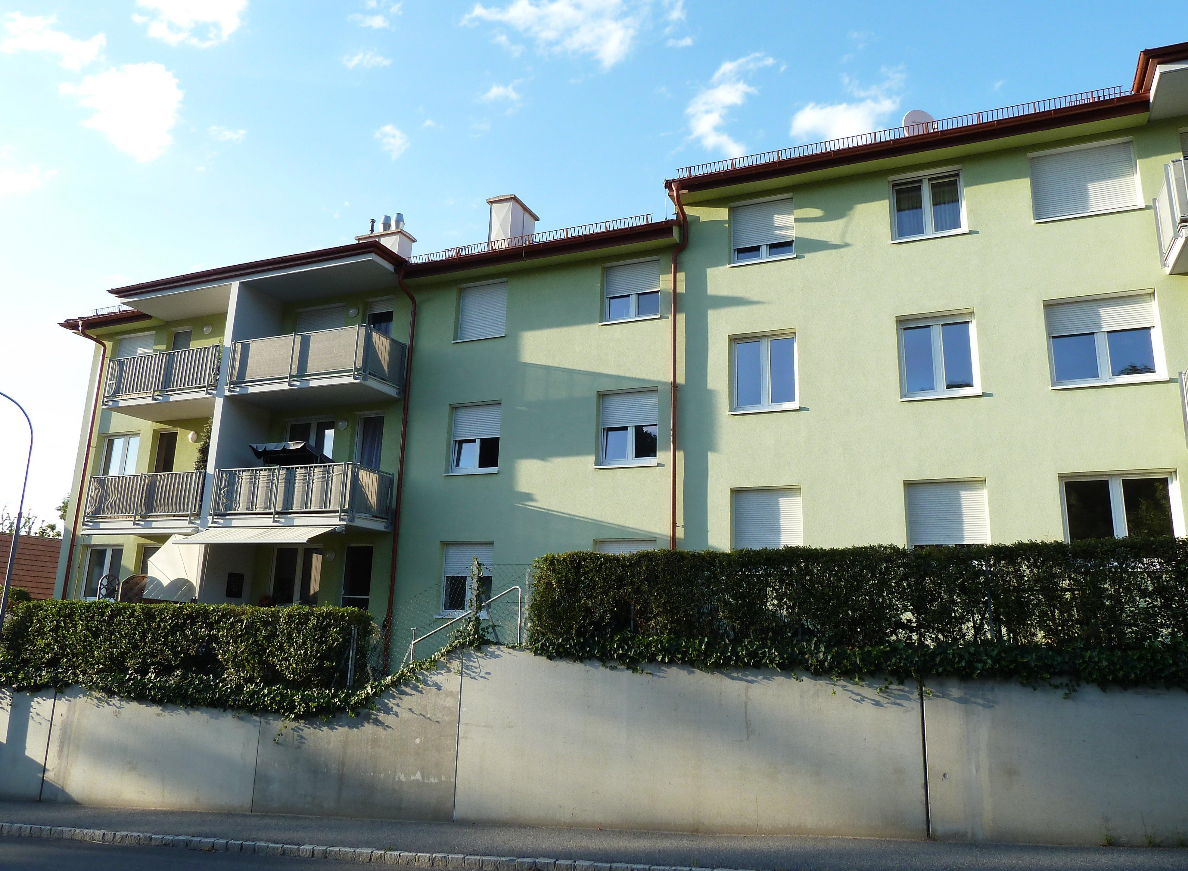 Immobilie von Kamptal in 3730 Eggenburg, Horn, Eggenburg V/2 - Top 111 #13