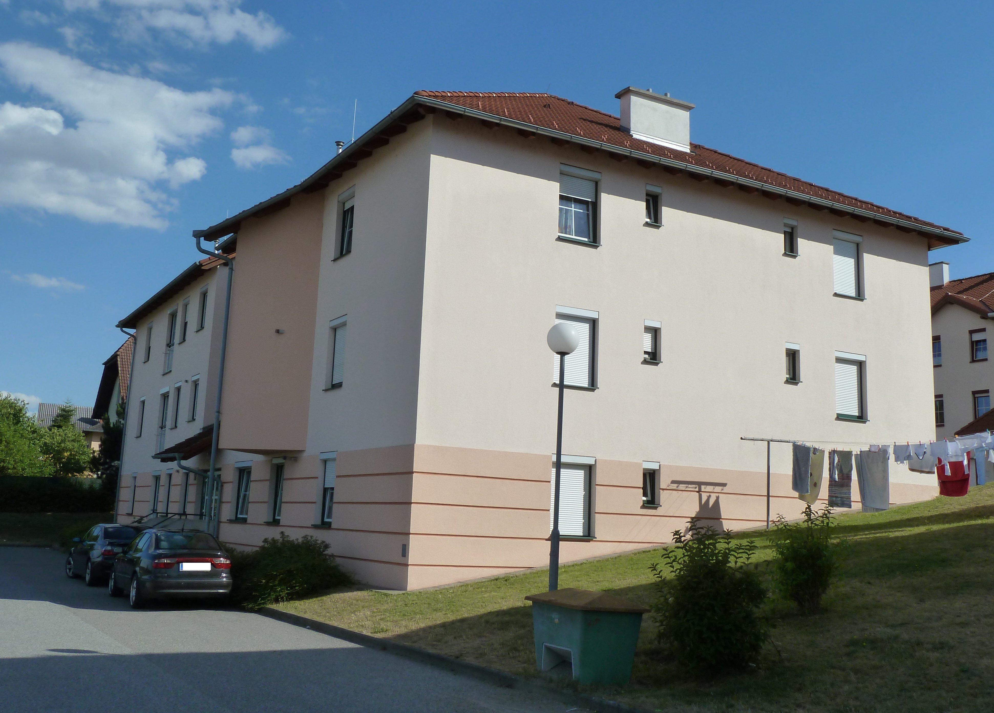 Immobilie von Kamptal in 3580 Horn, Horn, Horn III - Top B7 #1