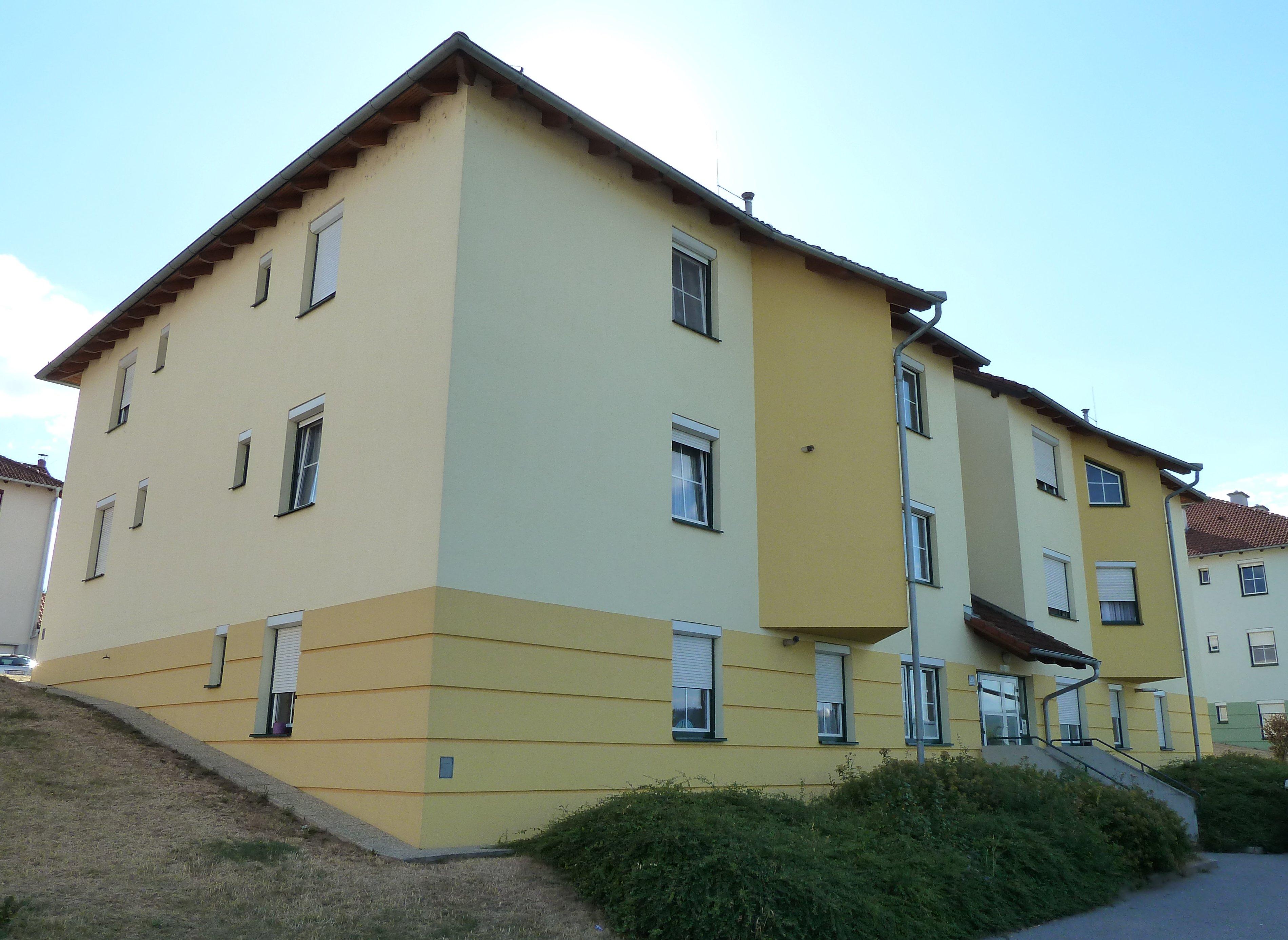 Immobilie von Kamptal in 3580 Horn, Horn, Horn III - Top B7 #0
