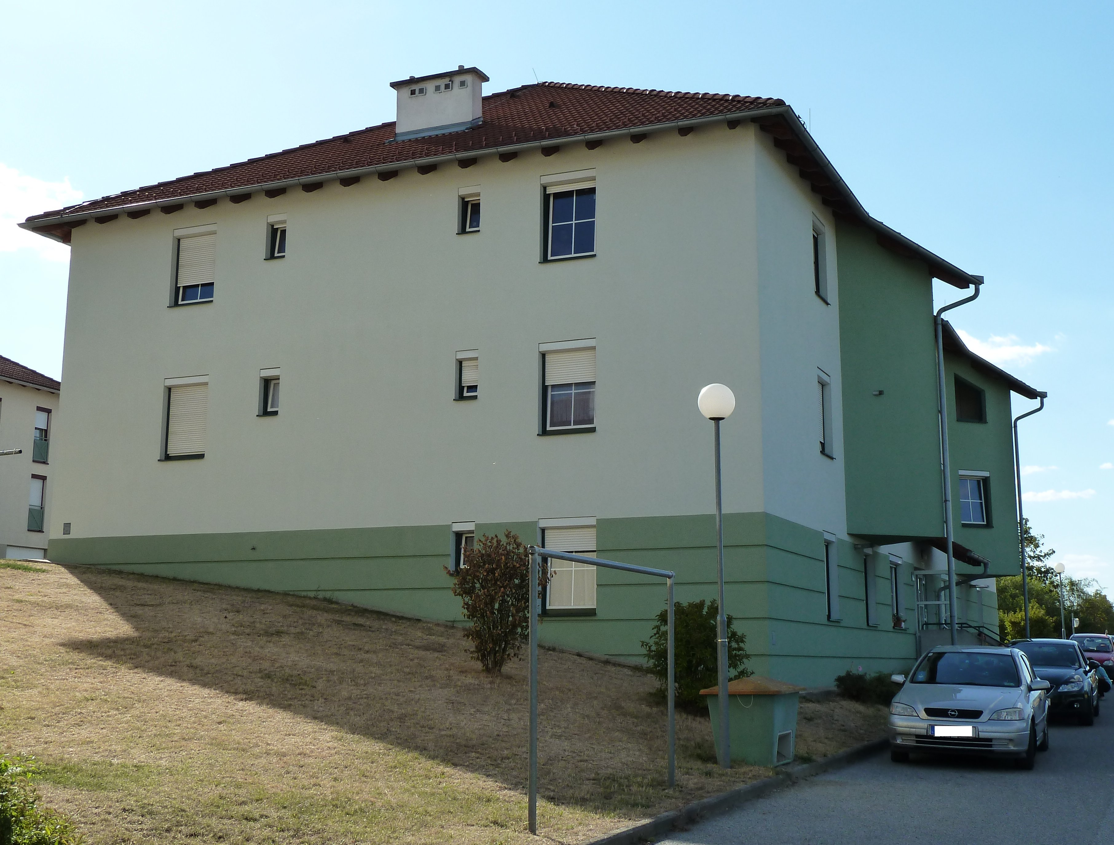 Immobilie von Kamptal in 3580 Horn, Horn, Horn III/1 - Top 3 #1