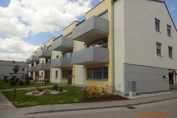 Immobilie von Kamptal in 3920 Groß Gerungs, Zwettl - Top: 112 #0