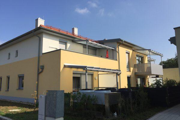 Immobilie von Kamptal in 2184 Hauskirchen, Gänserndorf - Top: 5 #0
