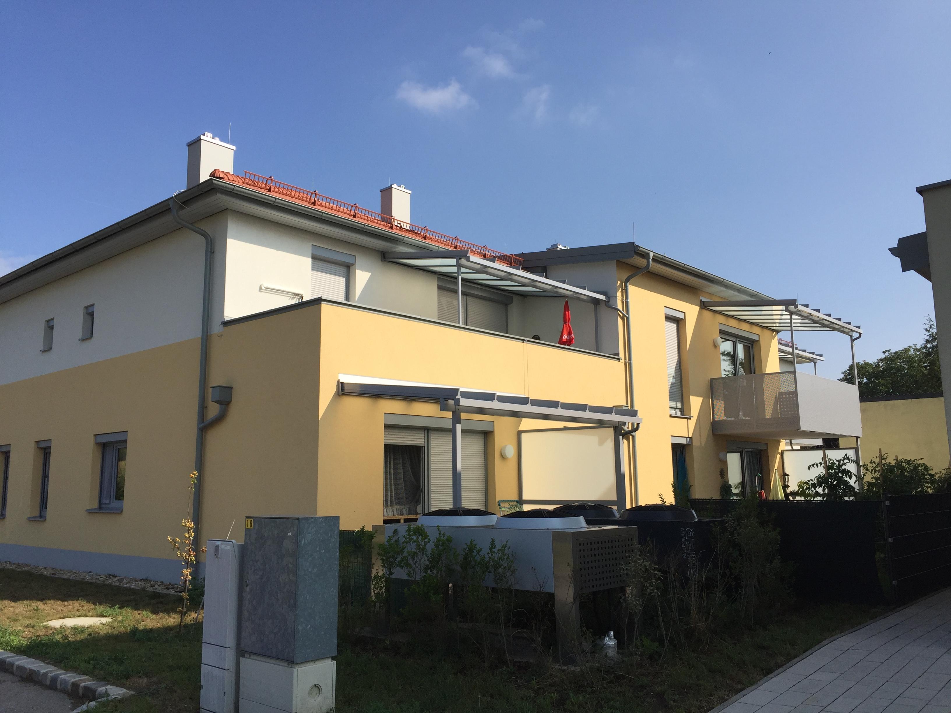 Immobilie von Kamptal in 2184 Hauskirchen, Gänserndorf, Hauskirchen I/2 - Top 5 #0