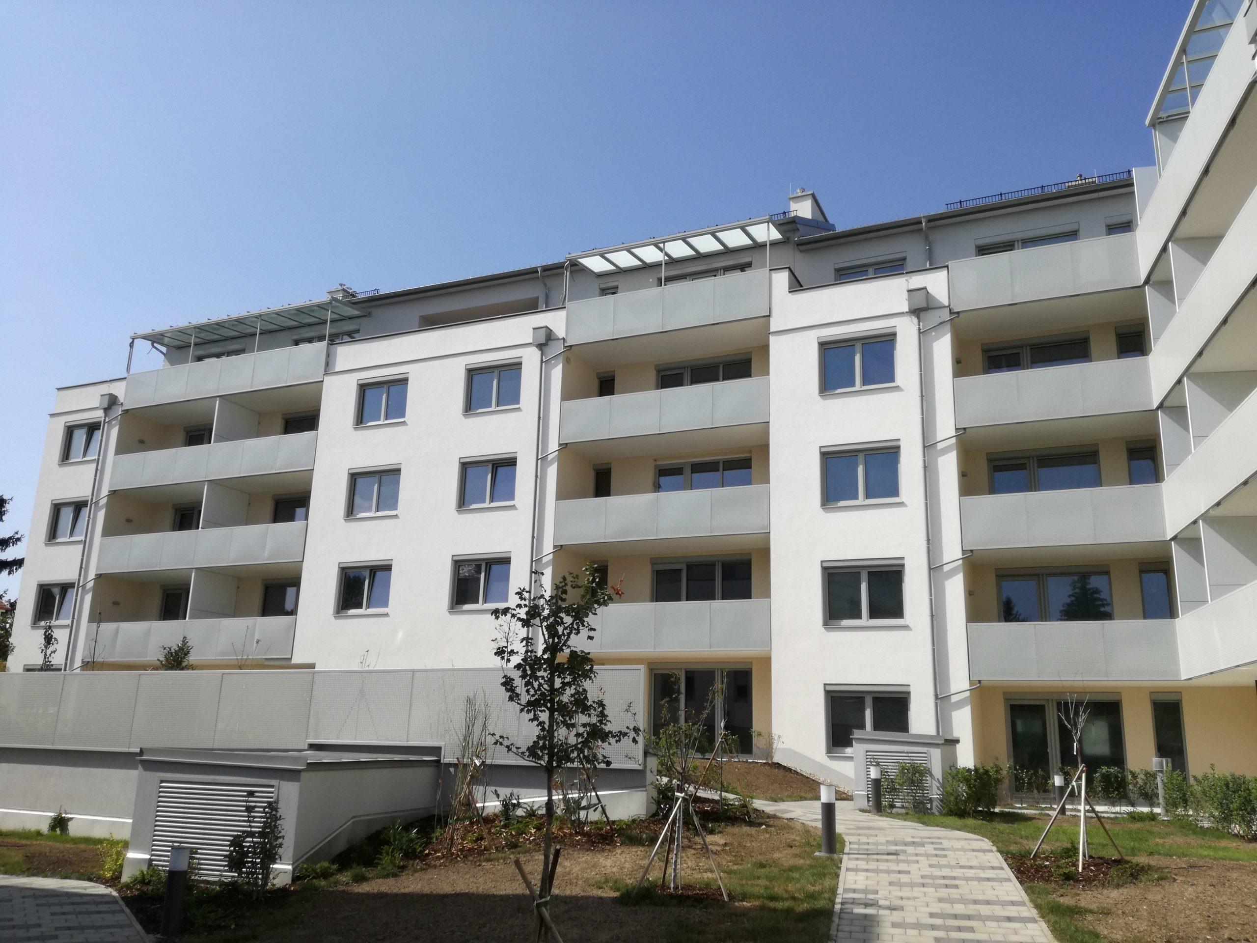 Immobilie von Kamptal in 2130 Mistelbach, Mistelbach, Mistelbach X/1 & X/2 - Top 205 #2