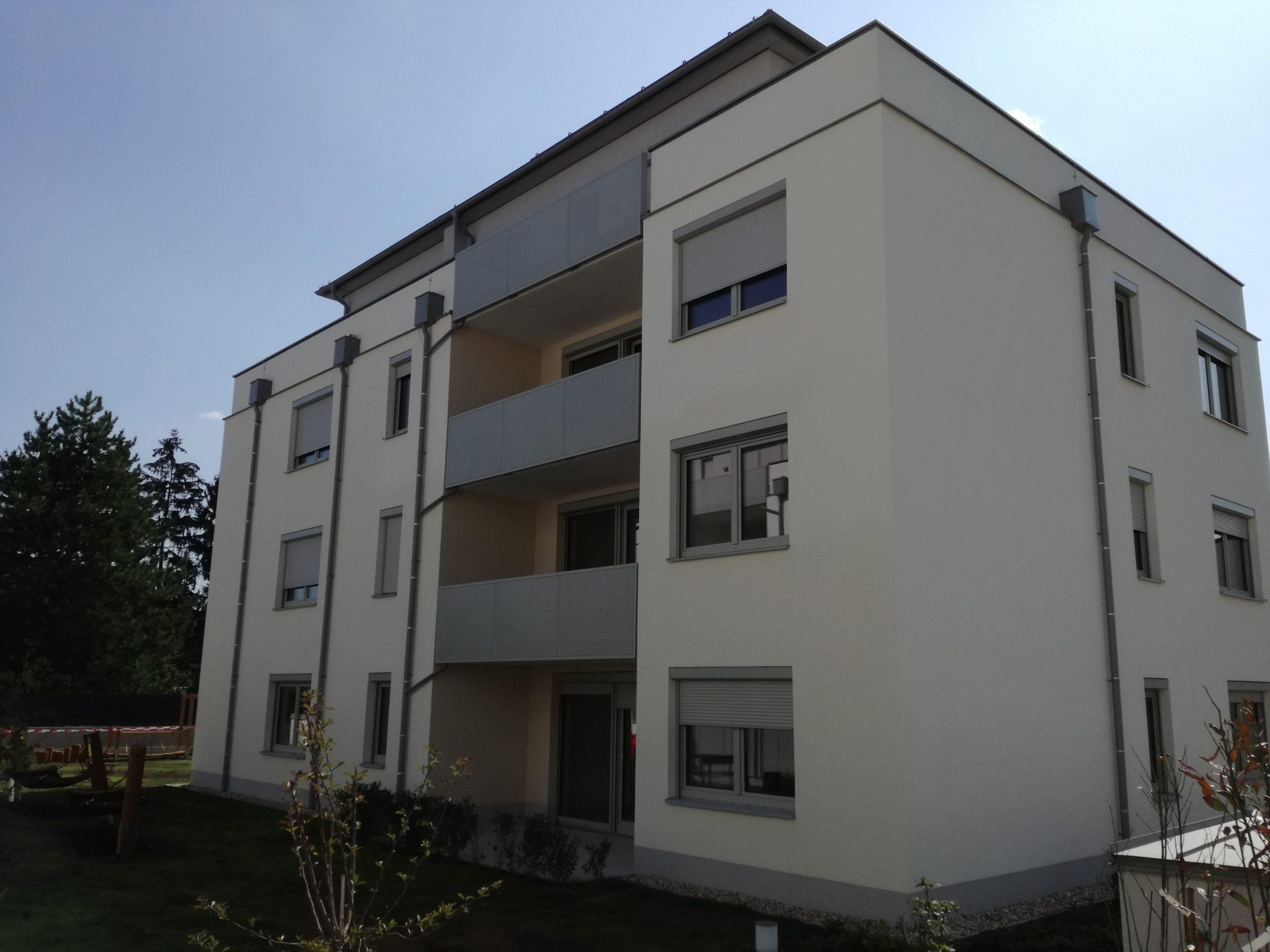 Immobilie von Kamptal in 2130 Mistelbach, Mistelbach, Mistelbach X/1 & X/2 - Top 205 #3