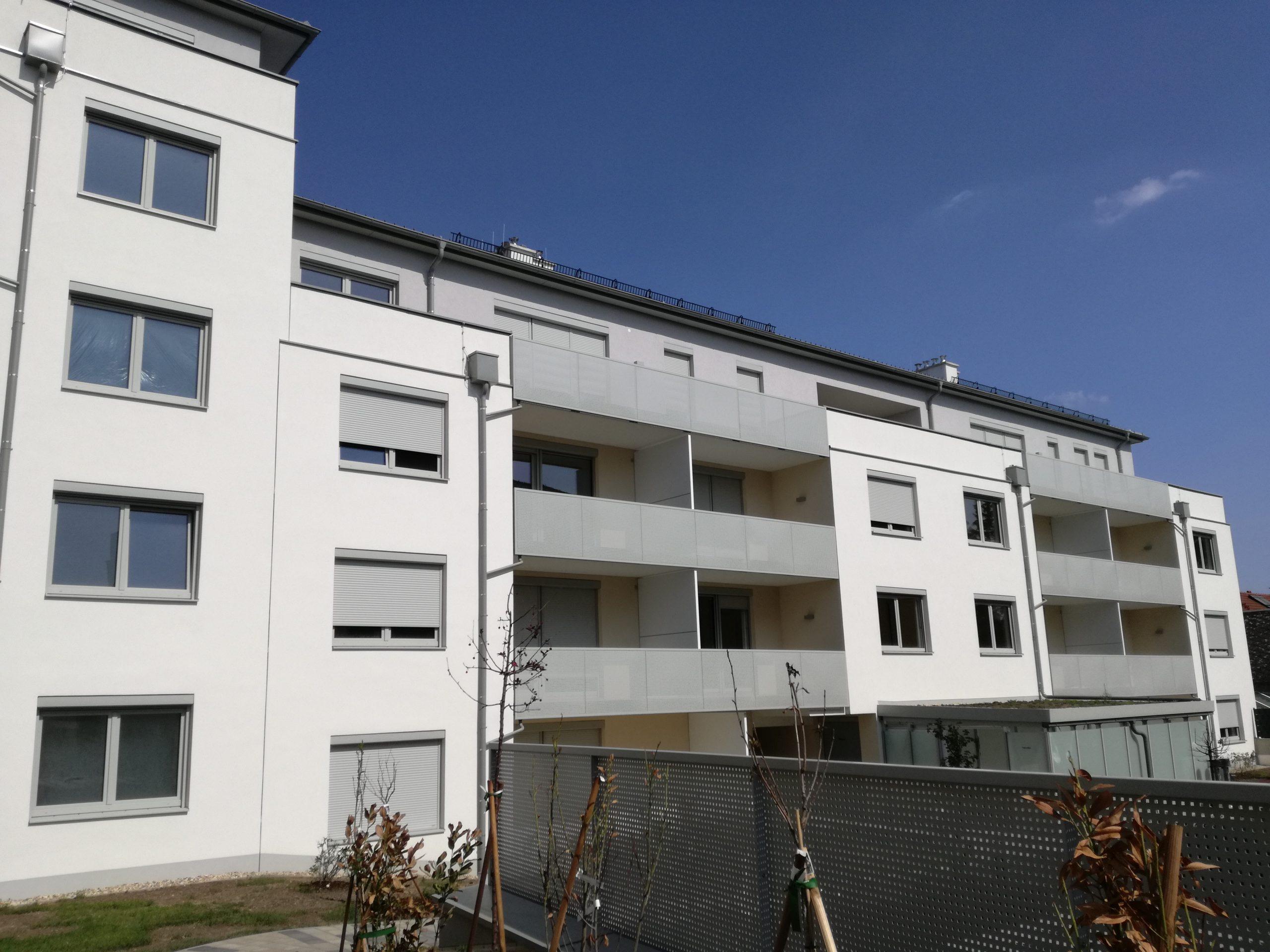 Immobilie von Kamptal in 2130 Mistelbach, Mistelbach, Mistelbach X/1 & X/2 - Top 205 #4