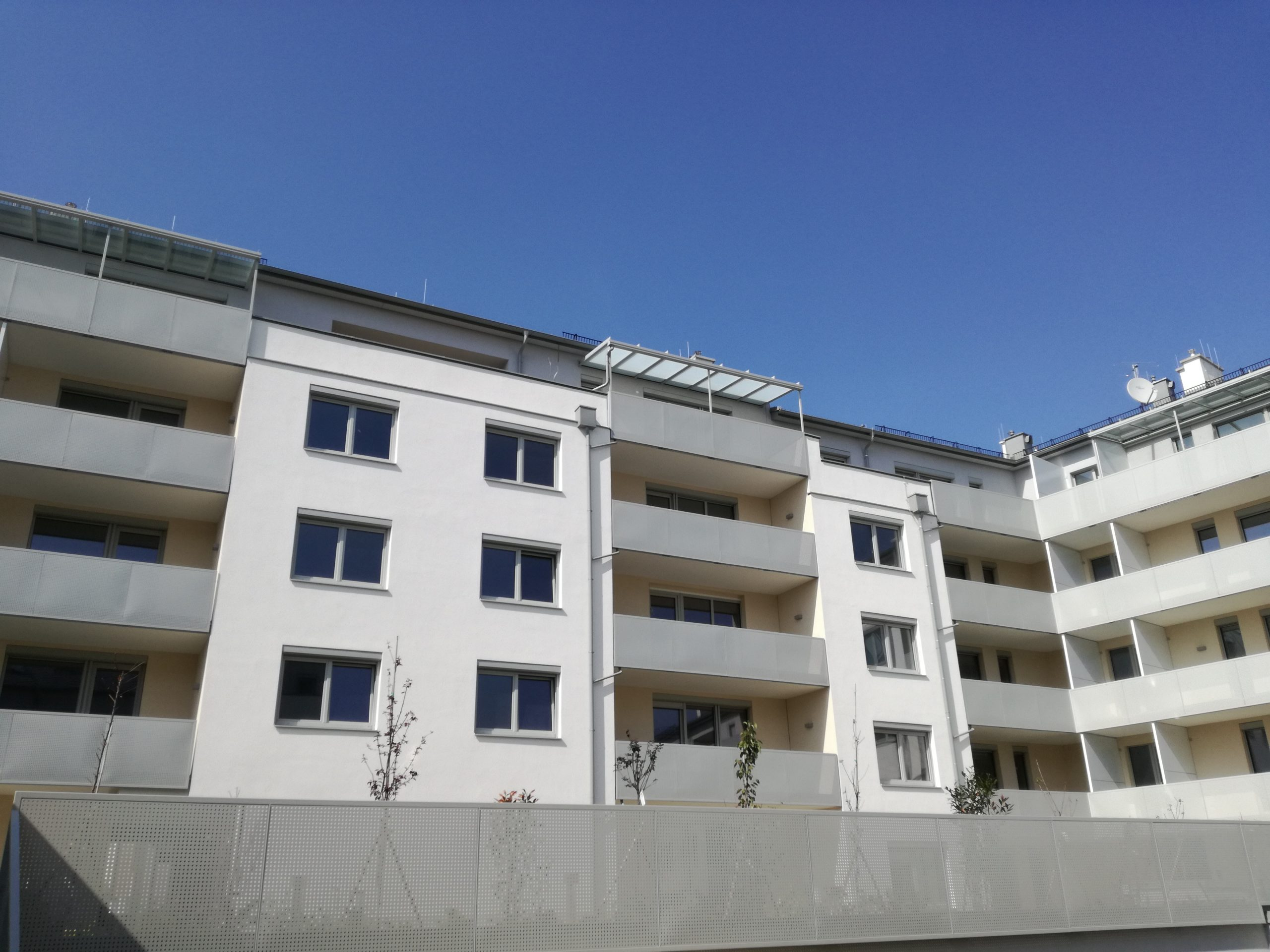 Immobilie von Kamptal in 2130 Mistelbach, Mistelbach, Mistelbach X/1 & X/2 - Top 205 #5