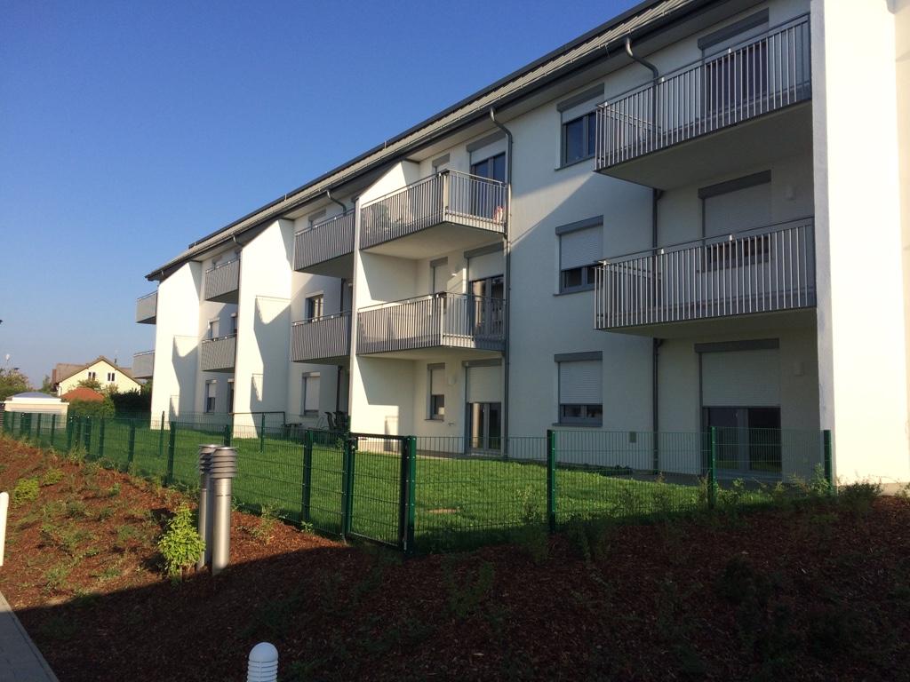 Immobilie von Kamptal in 3542 Gföhl, Krems(Land), Gföhl V/2 - Top 303
